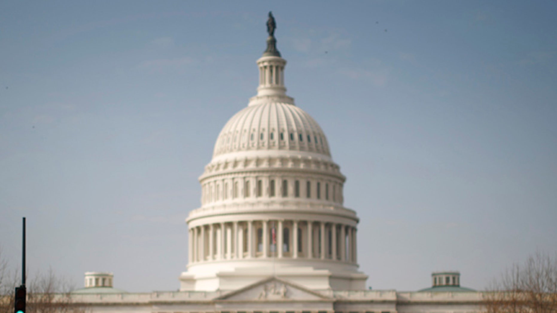FILE:  Dec. 3, 2013: the U.S. Capitol Building in Washington, D.C.