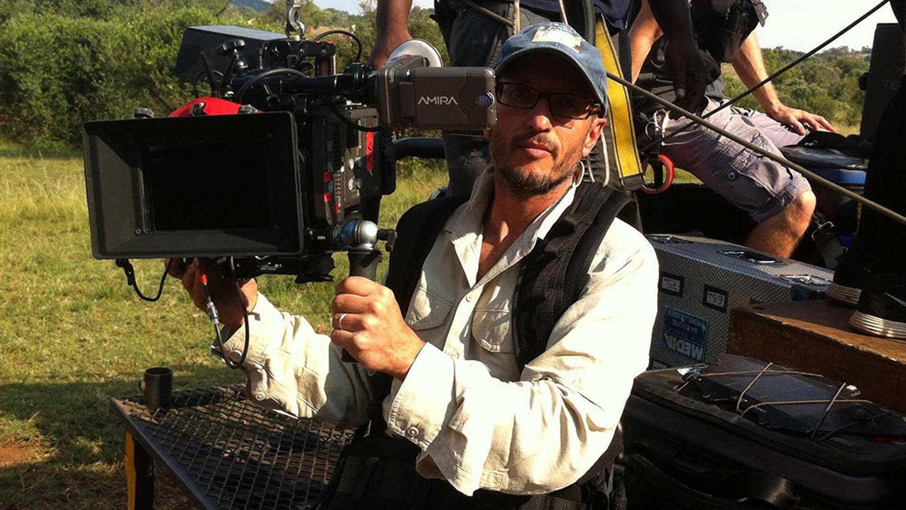 IMG CARLOS CARVALHO, Filmmaker