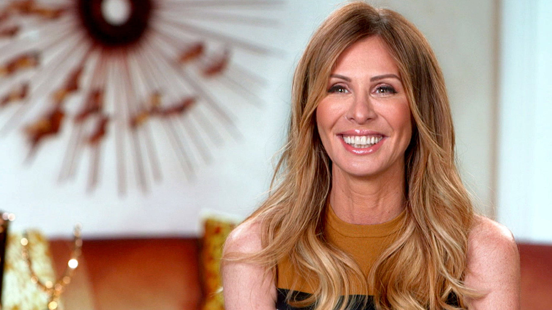 Carole Radziwill, who joined the Real Housewives of New York in 2012, announced on Wednesday she was leaving the Bravo reality series.