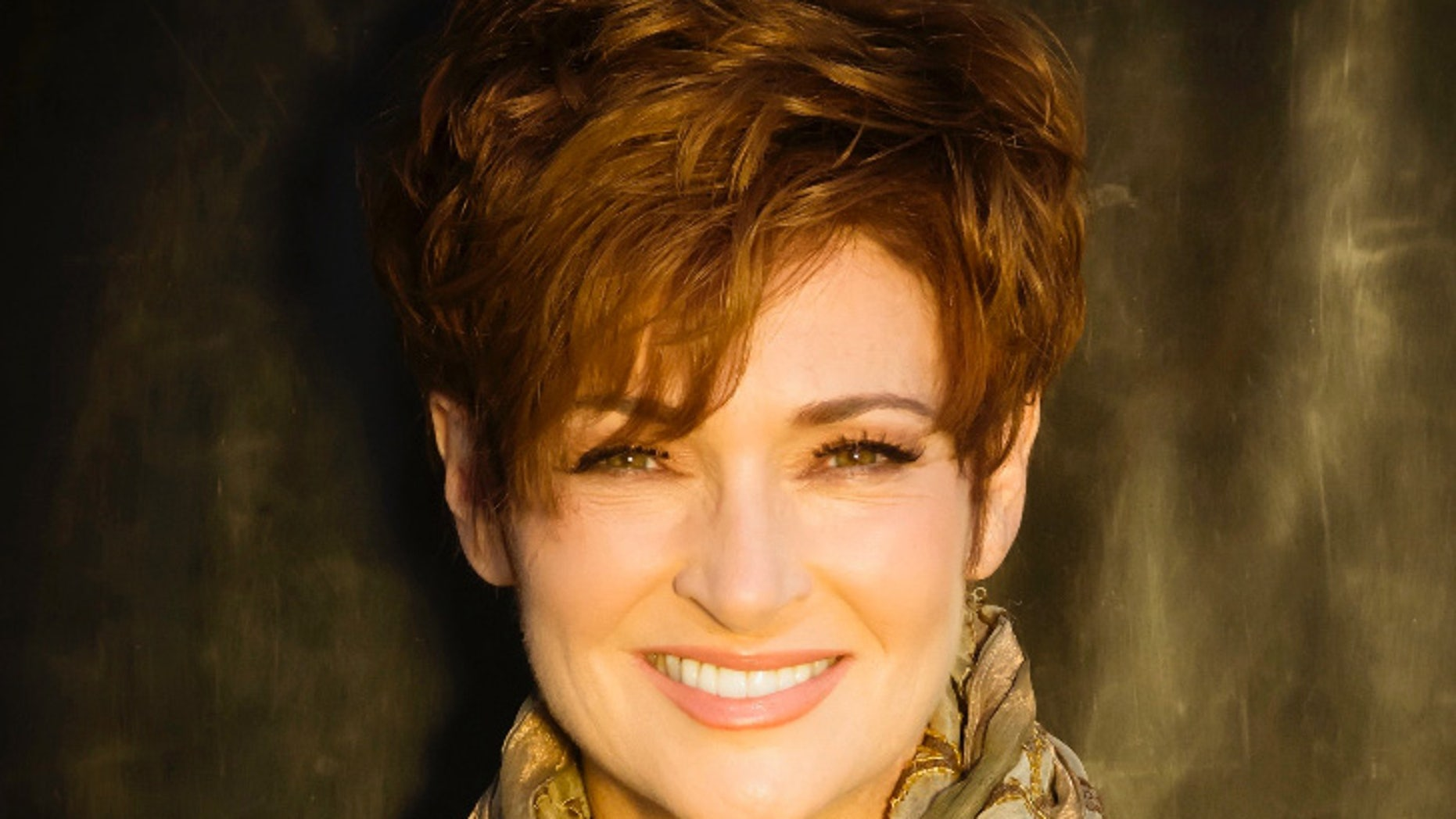 "Carolyn Hennesy stars as Diane Miller in the soap opera series ""General Hospital."""