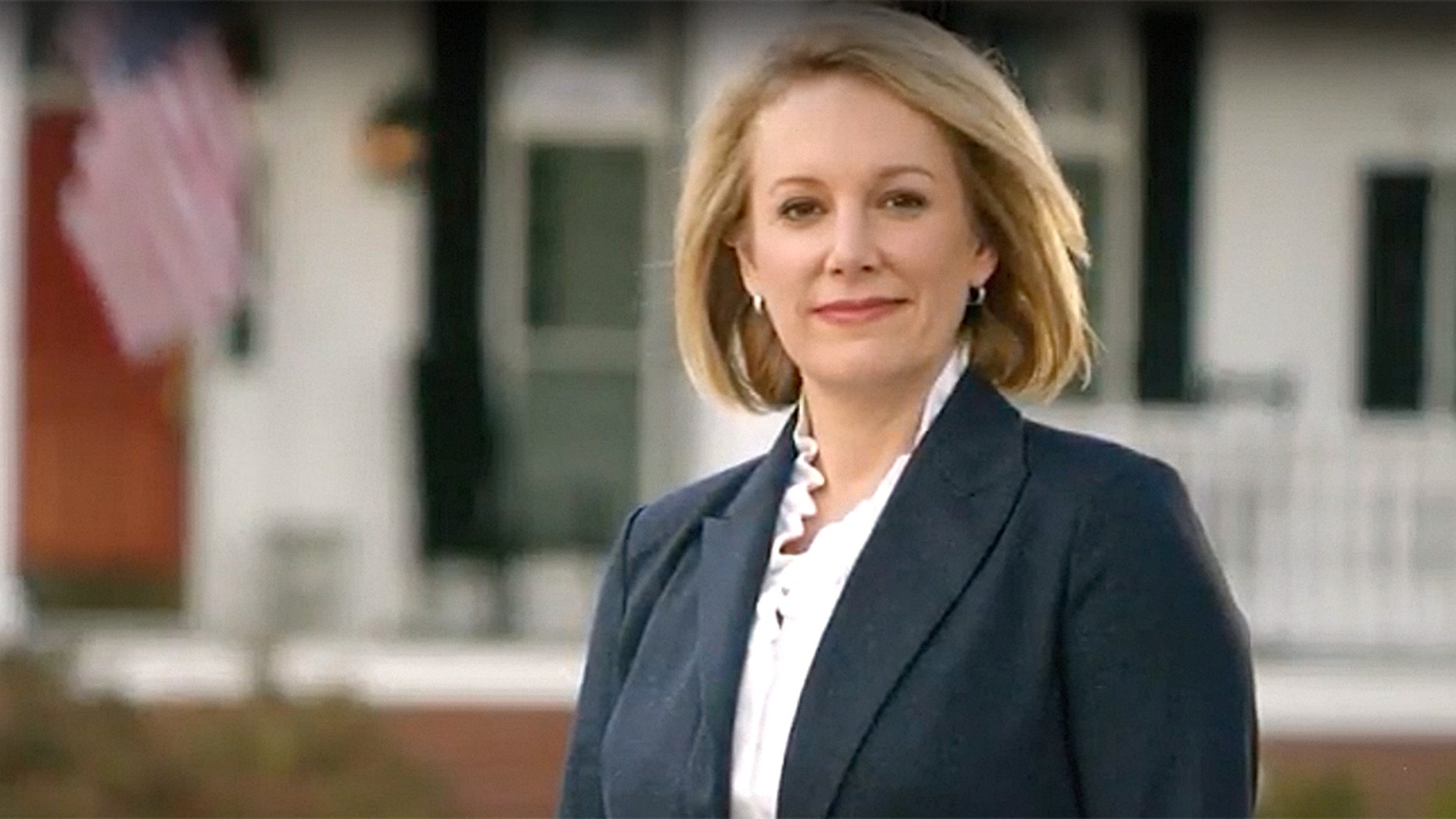"""Attorney Catherine Templeton, a GOP candidate for governor in South Carolina, promised to go after the """"snakes slithering around"""" the state capital in her latest campaign ad."""
