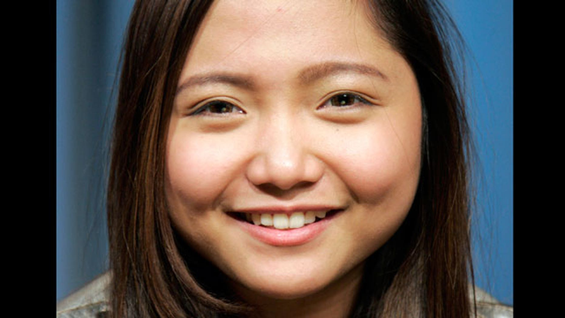 """Filipino singer Charice had botox done on her face despite being only 18 years old for her debut on the hit show """"Glee."""""""