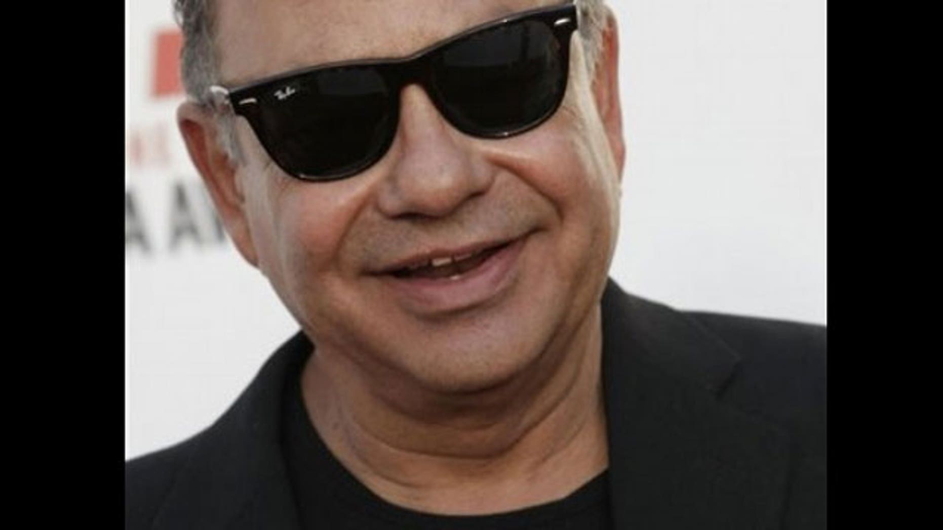 Cheech Marin wants marijuana legalized.