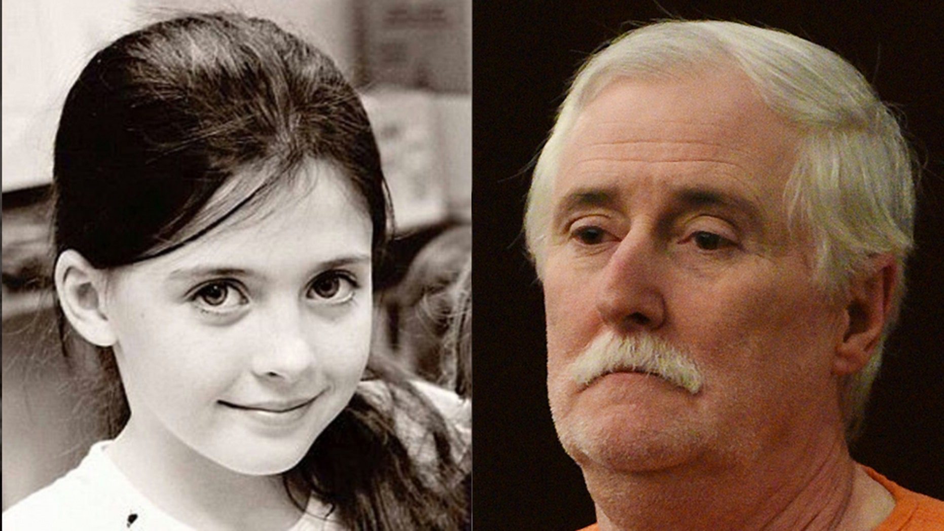 Donald Smith, 62, was sentenced to death after a jury found him guilty of first-degree murder, kidnapping and rape in the 2013 death of Cherish Perrywinkle.