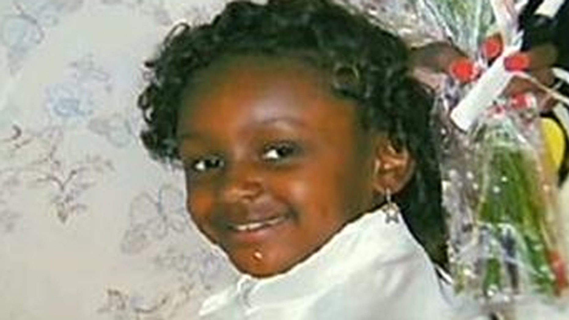 After several shootings in her neighborhood, Heaven Sutton had begged her mother to move.
