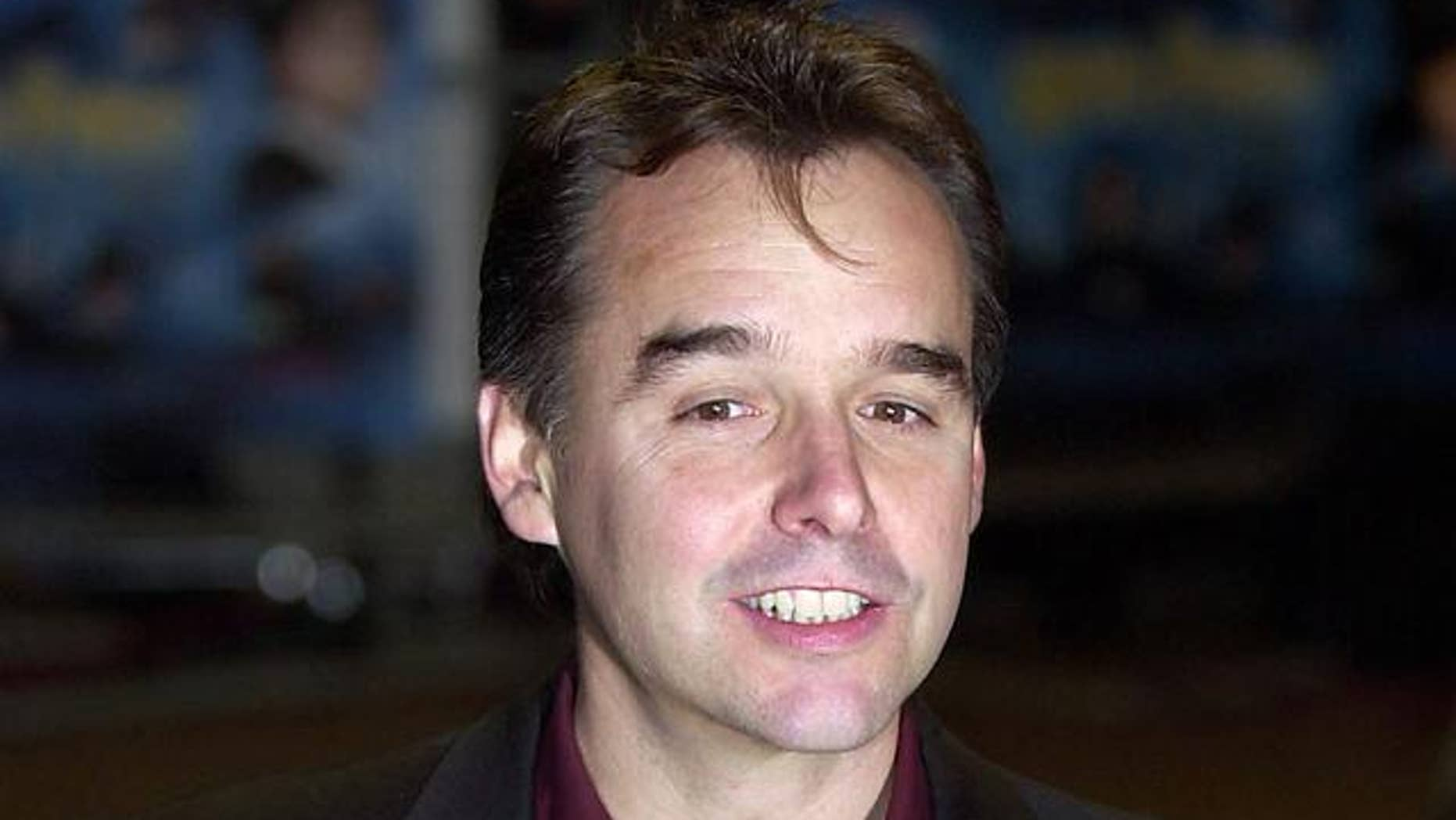 Director Chris Columbus will be working on a film project about young Jesus Christ. (AP)