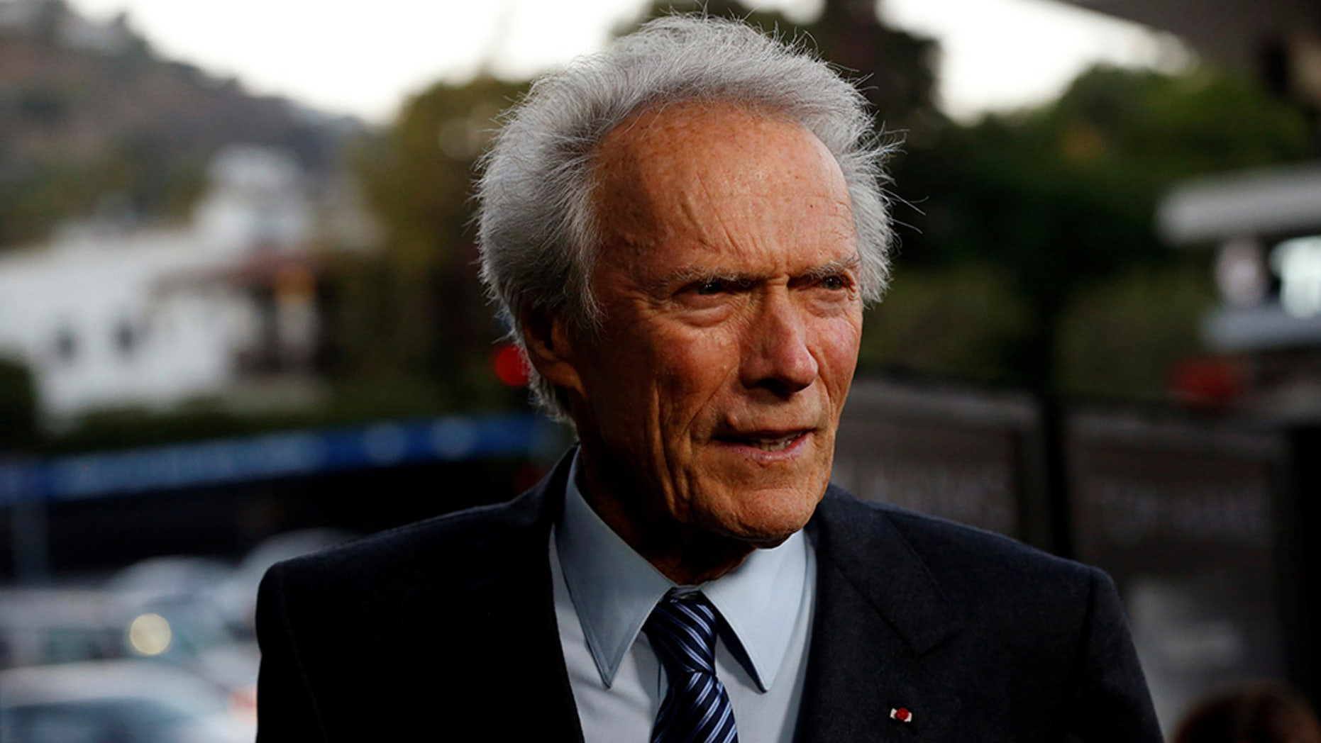 Hollywood legend Clint Eastwood reportedly filed a lawsuit Tuesday against a medical company.