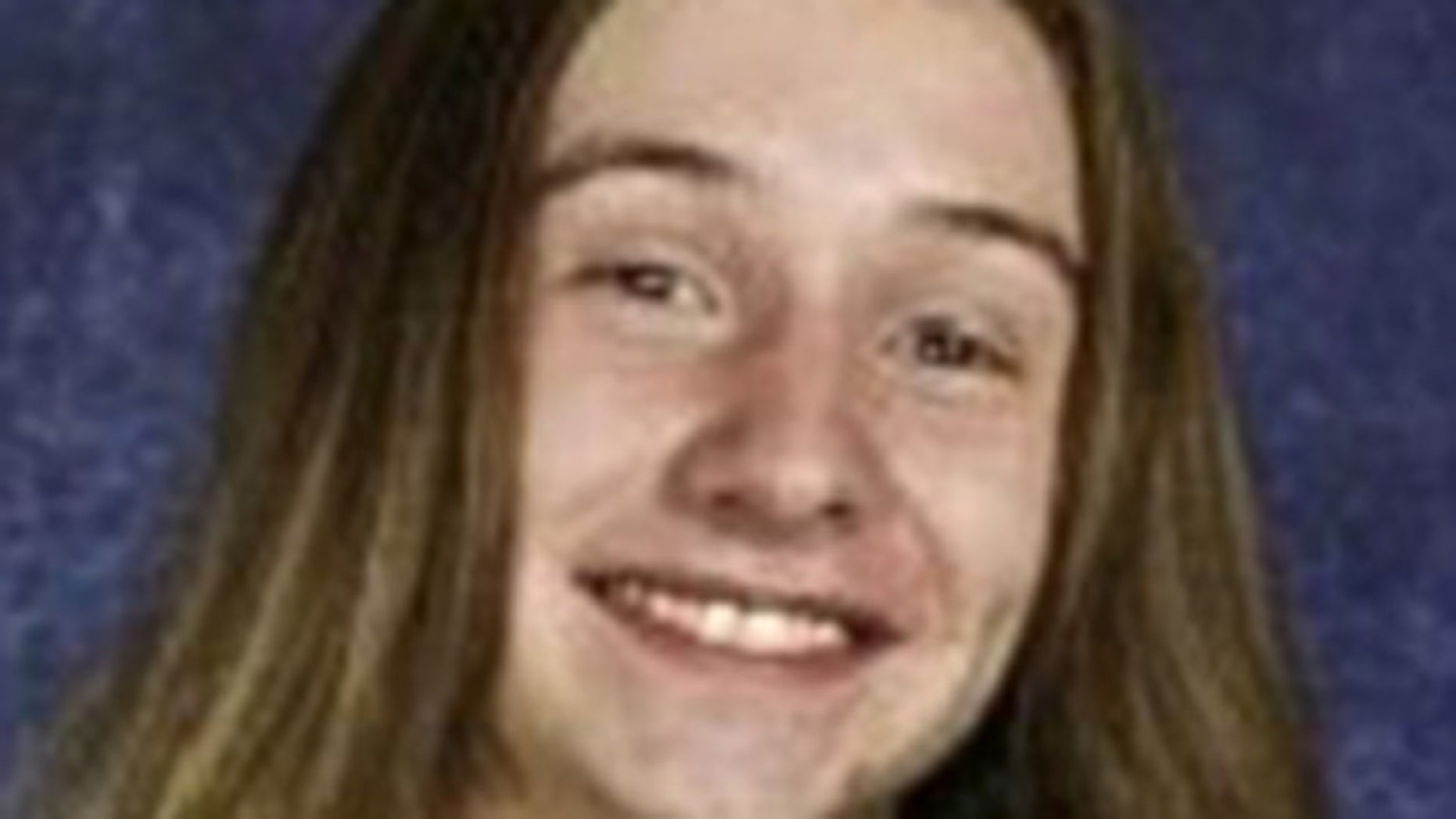 This undated photo shows Joshua Maddux, whose remains were identified Sept. 30, 2015, more than seven years after he disappeared. (Colorado Bureau of Investigation)