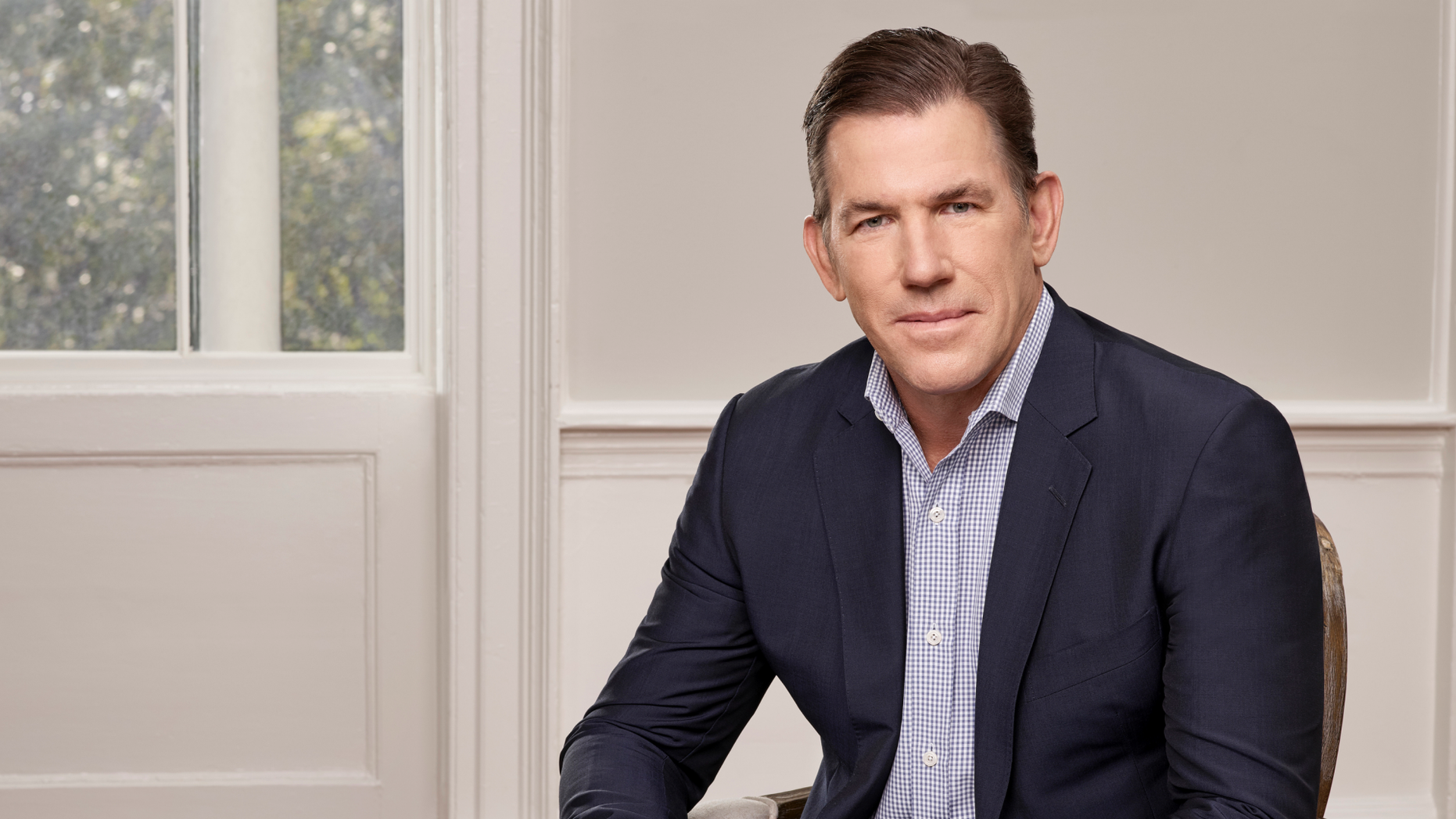 "This Feb. 15, 2018 photo released by Bravo shows Thomas Ravenel from the reality series ""Southern Charm."" Authorities say Ravenel has been arrested after a former nanny says he sexually assaulted her nearly four years ago. Charleston Police charged Ravenel on Tuesday, Sept. 25, 2018, with misdemeanor second-degree assault and battery. Bravo released a statement shortly after saying Ravenel would no longer appear on the network's ""Southern Charm"" show. (Rodolfo Martinez/Bravo via AP)"