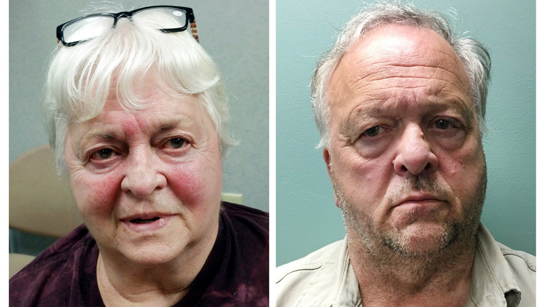 Pauline Chase and her son, Maurice Temple, have both been charged in a murder-for-hire plot.