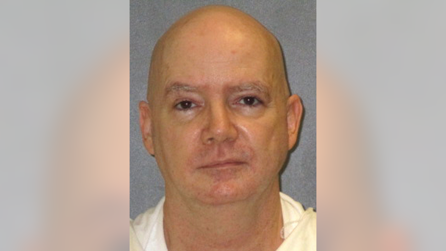"""Anthony Allen Shore, who was dubbed Houston's """"Tourniquet Killer,"""" had his execution delayed on Wednesday."""