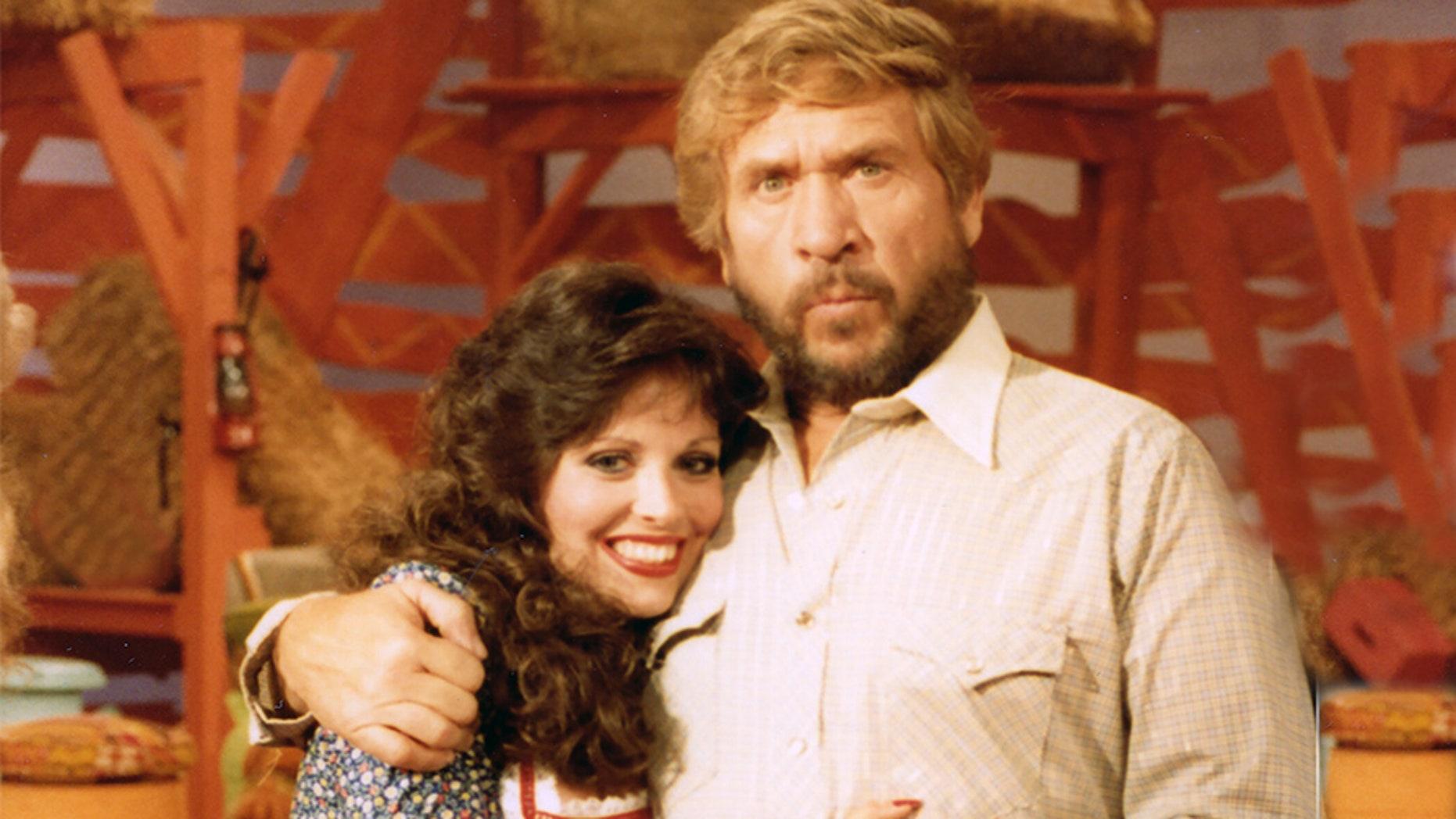 buck owens girlfriend recalls slow and gradual romance singer s