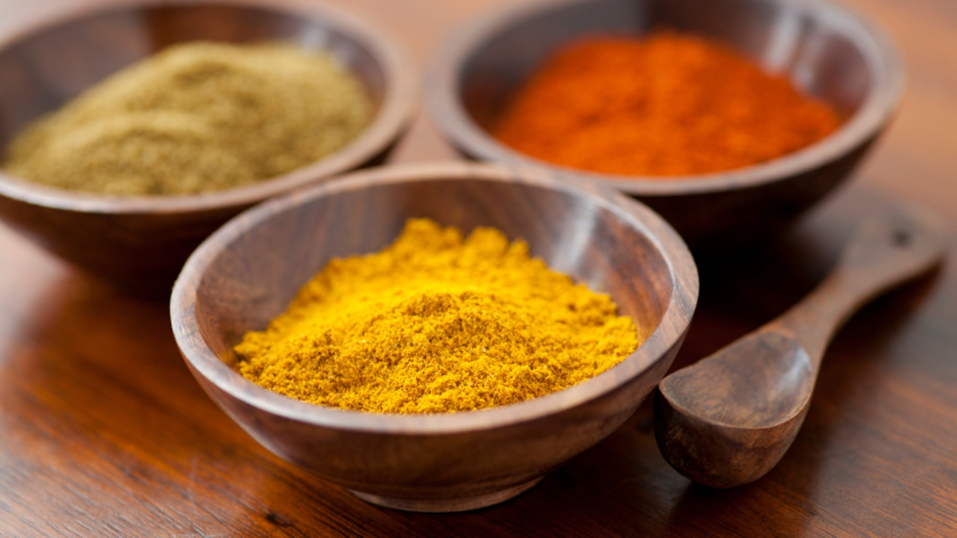 Turmeric Extracts May Protect Heart Post-Surgery