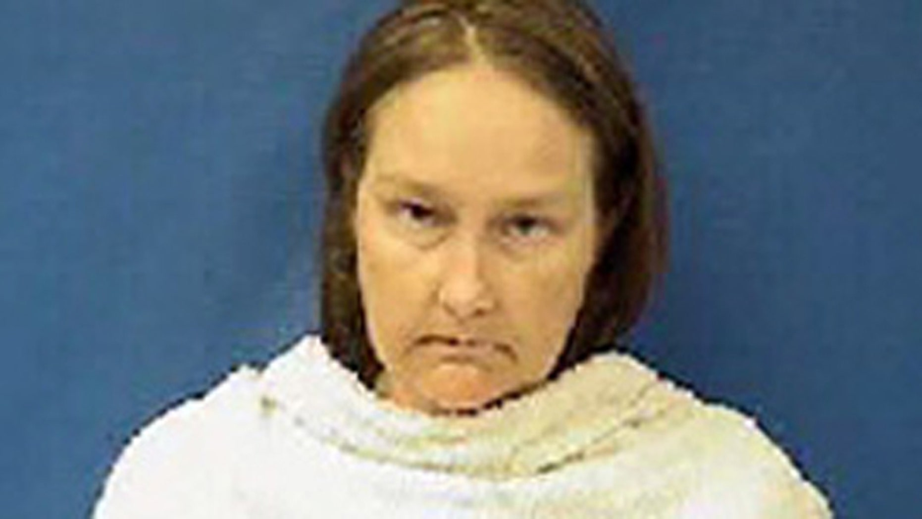 Kim Williams, wife of former Kaufman County justice of the peace Eric Williams, is seen in an undated photo provided by the Kaufman County Sheriff.