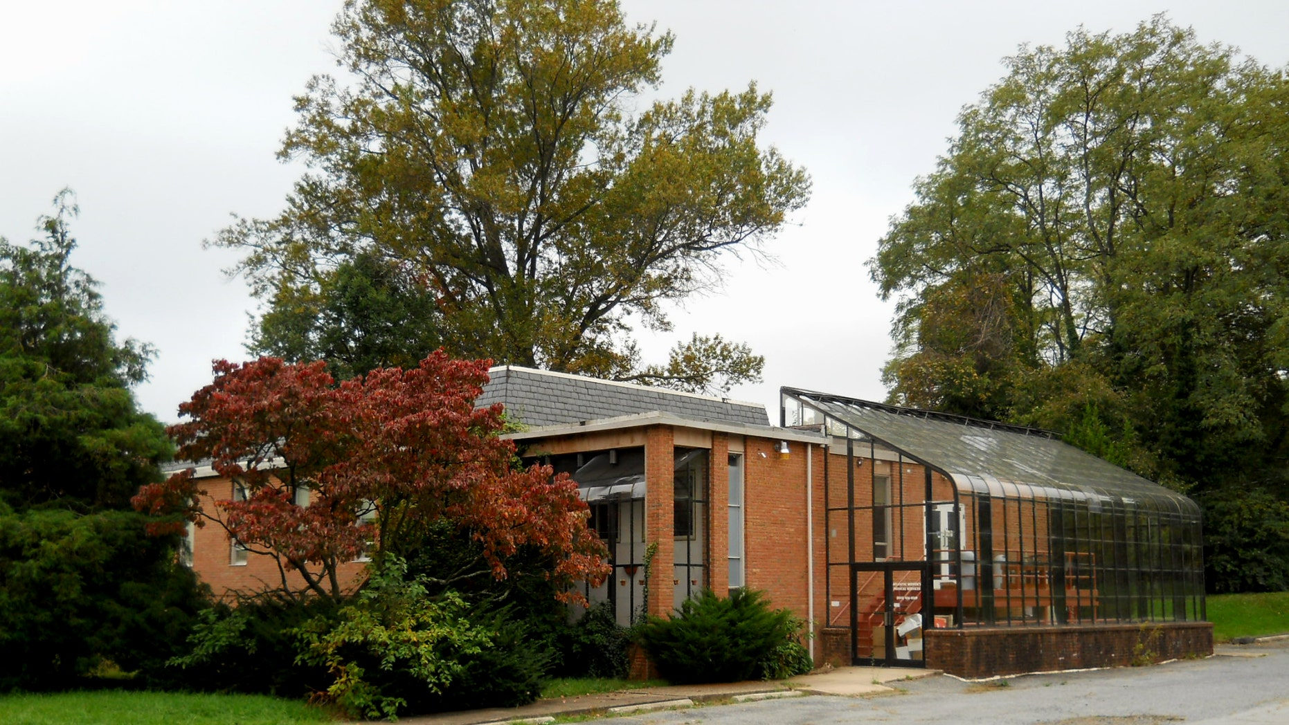 This photo, provided by Lutheran Community Services, is the building in Wilmington, De., where abortionist and convicted murderer Kermit Kosnell once worked part-time. The Delaware-based social services group purchased the building last year to convert it into a center serving low-income families.