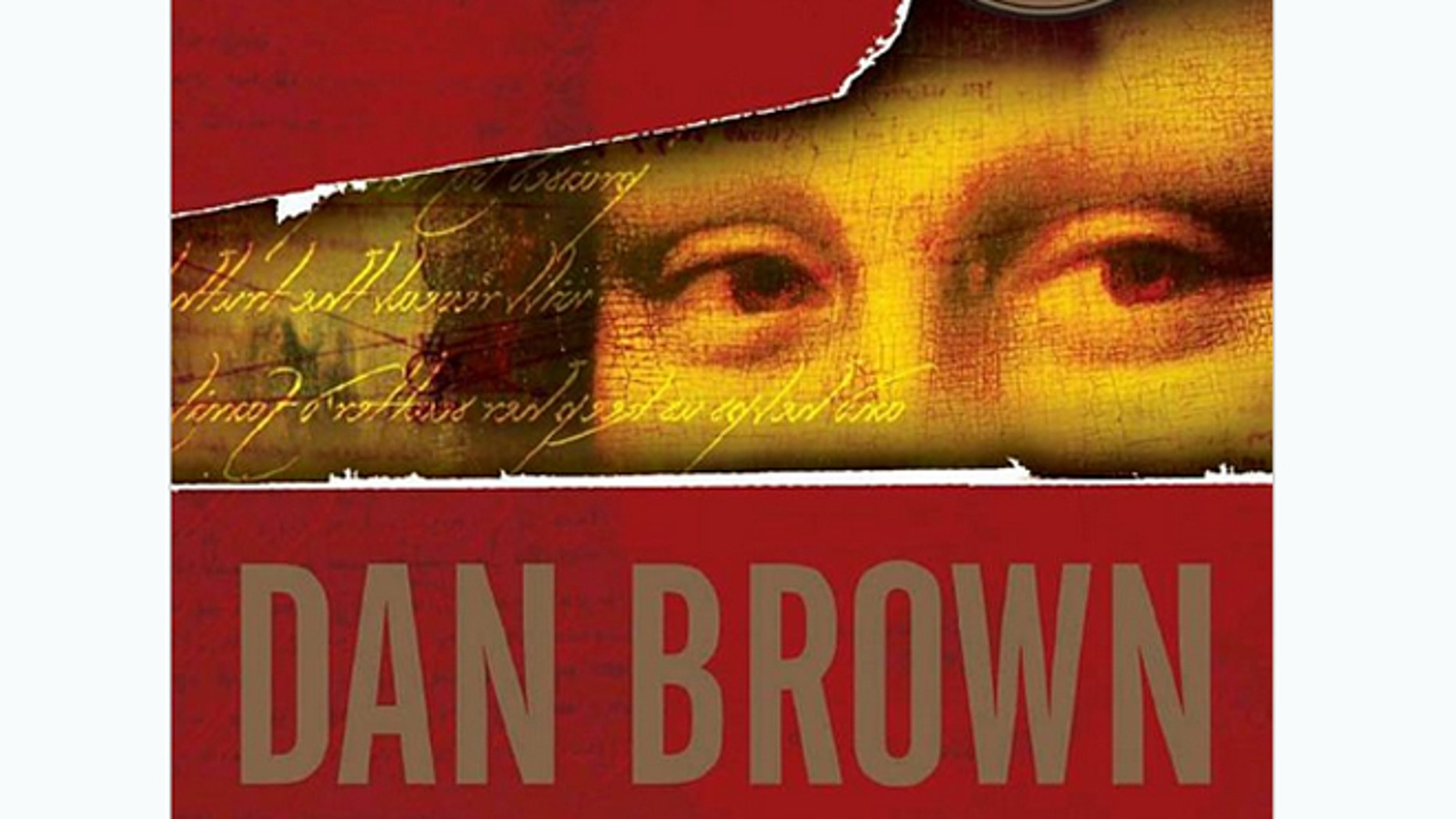 """The Da Vinci Code"" by Dan Brown."