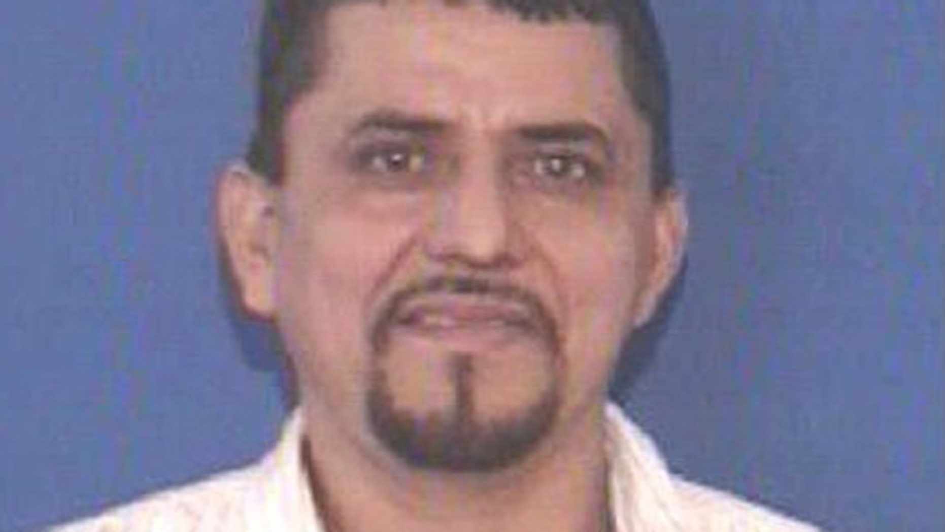 Daniel Alfaro Mendoza has been charged in a murder-for-hire plot, accused of planning to kill his wife and one of her friends.