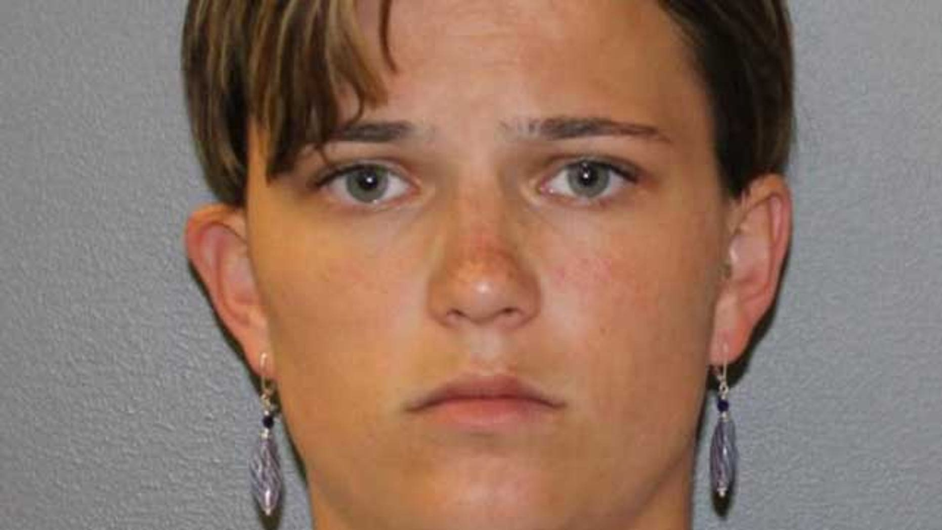 This undated photo provided by the Hamden Police Department shows Danielle Shea of Quincy, Mass.