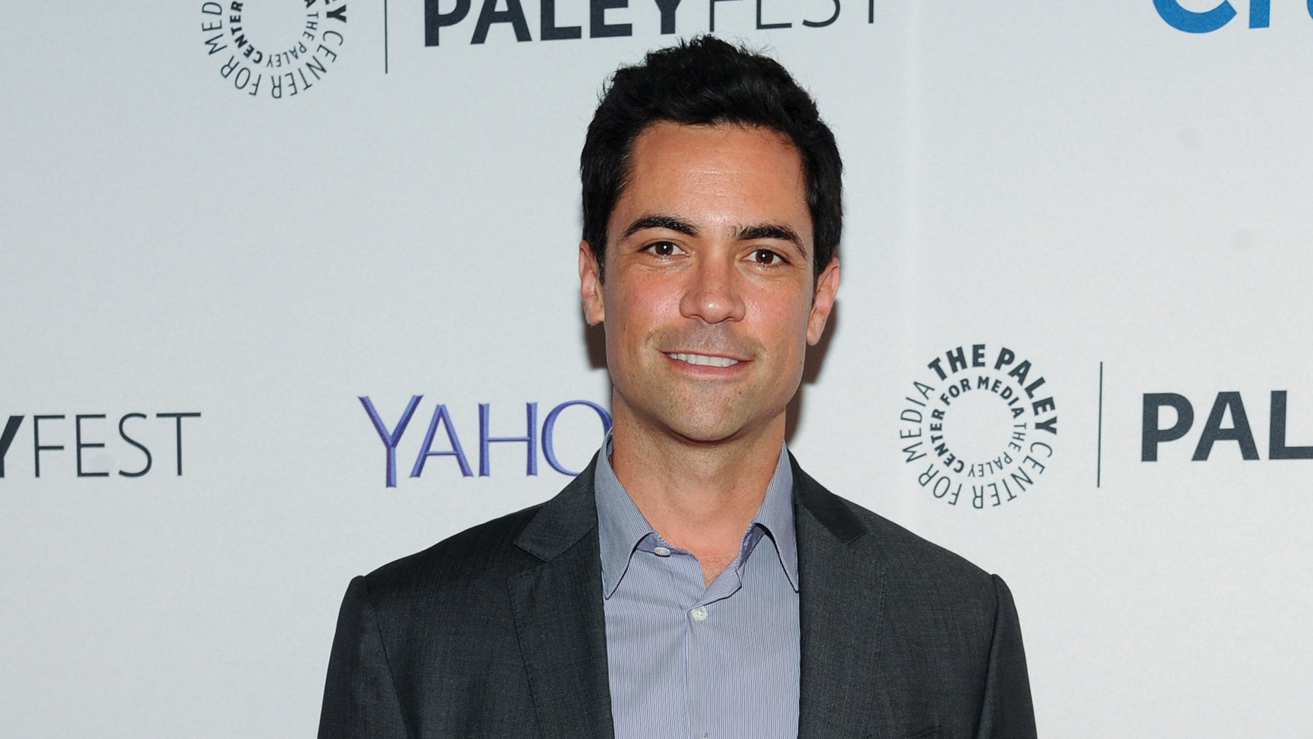 Danny Pino in a 2014 file photo.