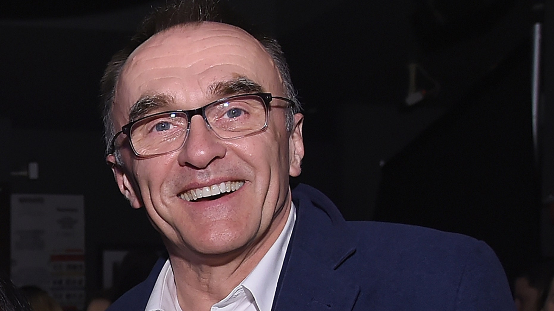 English movie director Danny Boyle won't be directing the new James Bond movie.