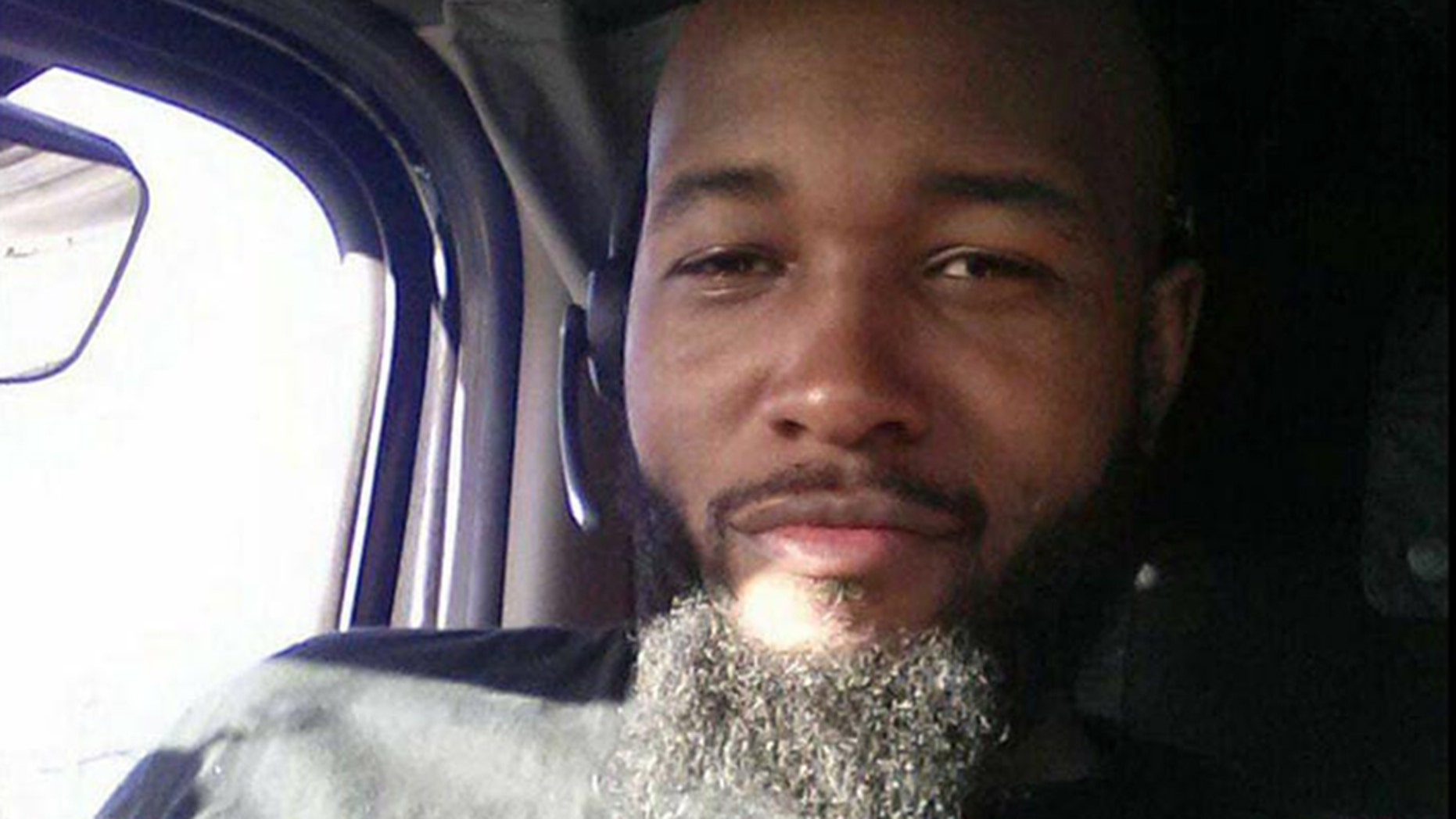 David Jones was shot and killed by Philadelphia police officer Ryan Pownall in June 2017.
