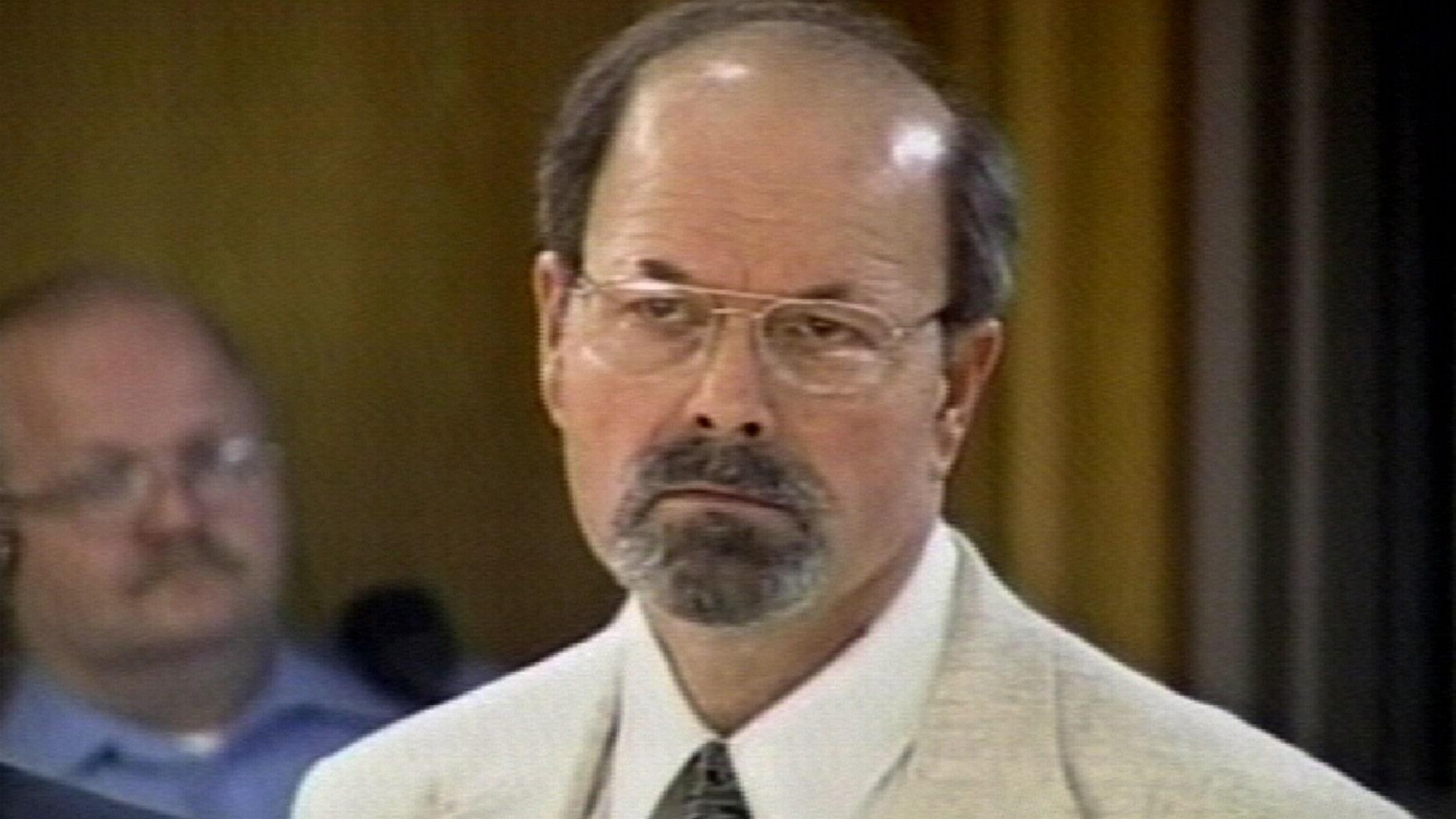 BTK killer Dennis Rader is the subject of a new documentary on Oxygen.