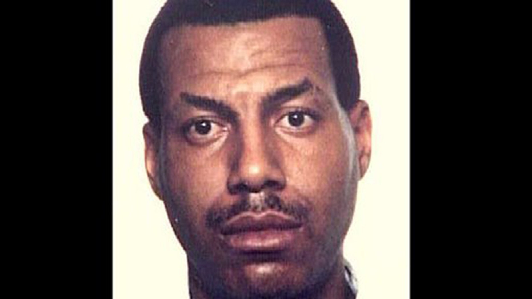 Vincent Groves is seen in an undated photo provided by the Denver District Attorney's Office.