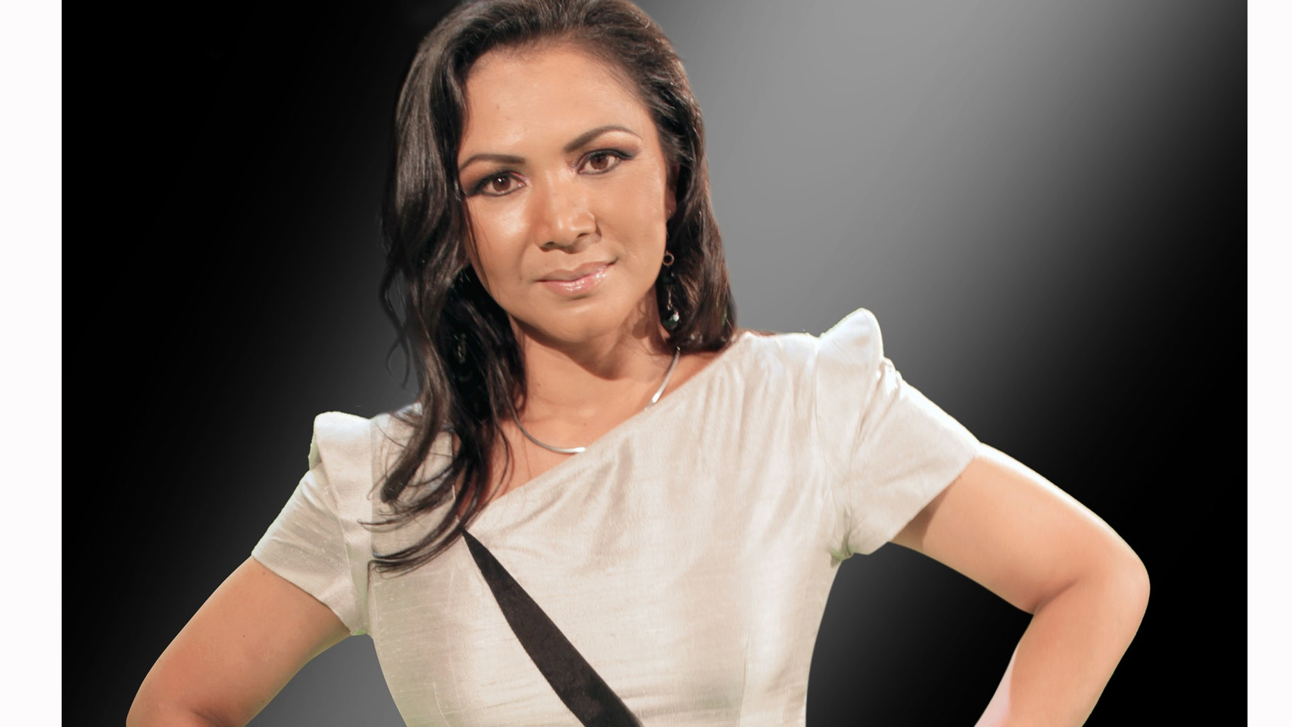 Rosario Vargas, winner of Mision Moda, Bolivia's version of the US TV show Project Runway, will present 15-18 of her Haute Couture designs at Miami Beach International Fashion Week 2012.