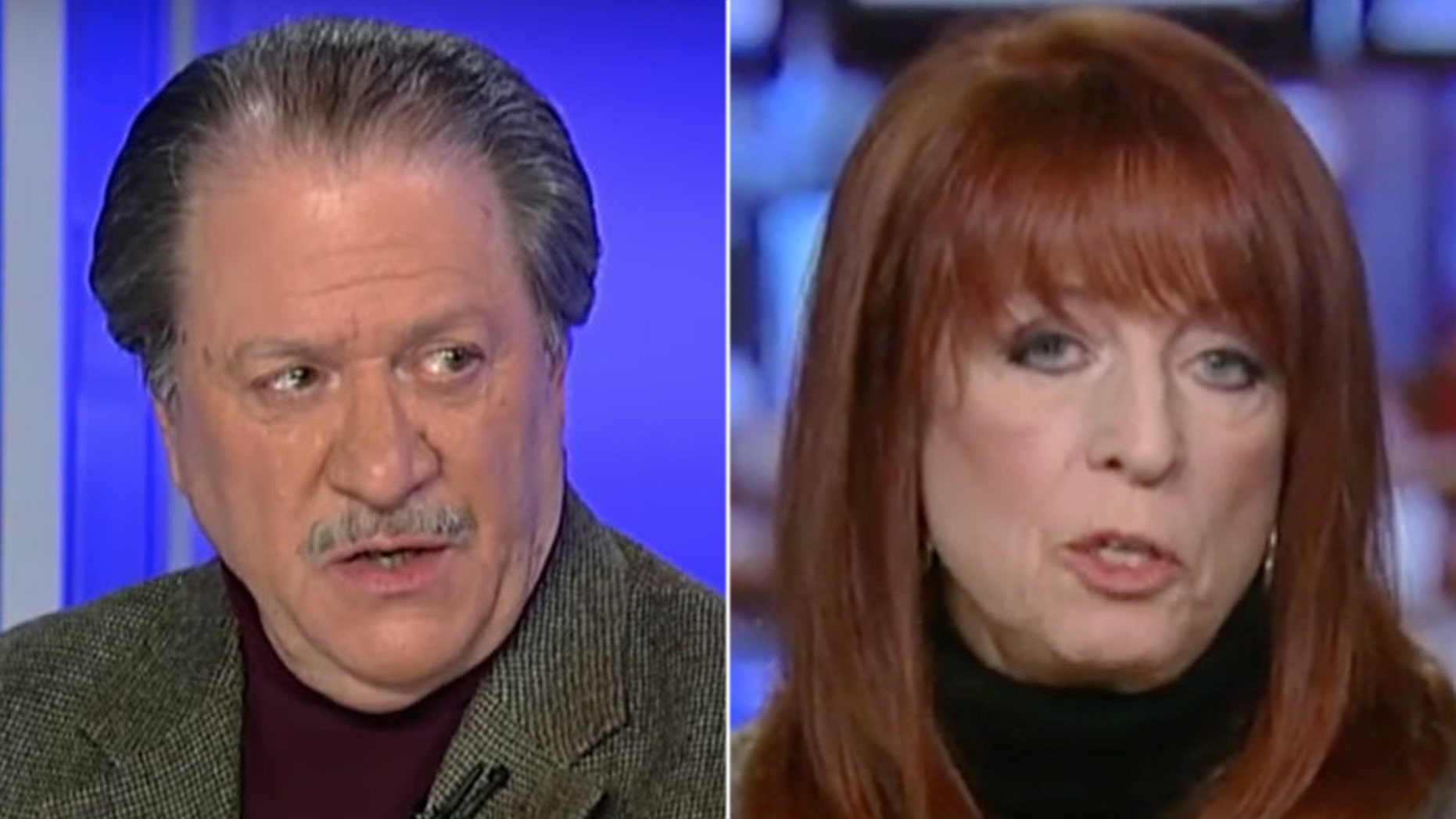 This week, the president re-assembled his outside legal team—hiring husband and wife law partners Joseph diGenova and Victoria Toensing to represent him.