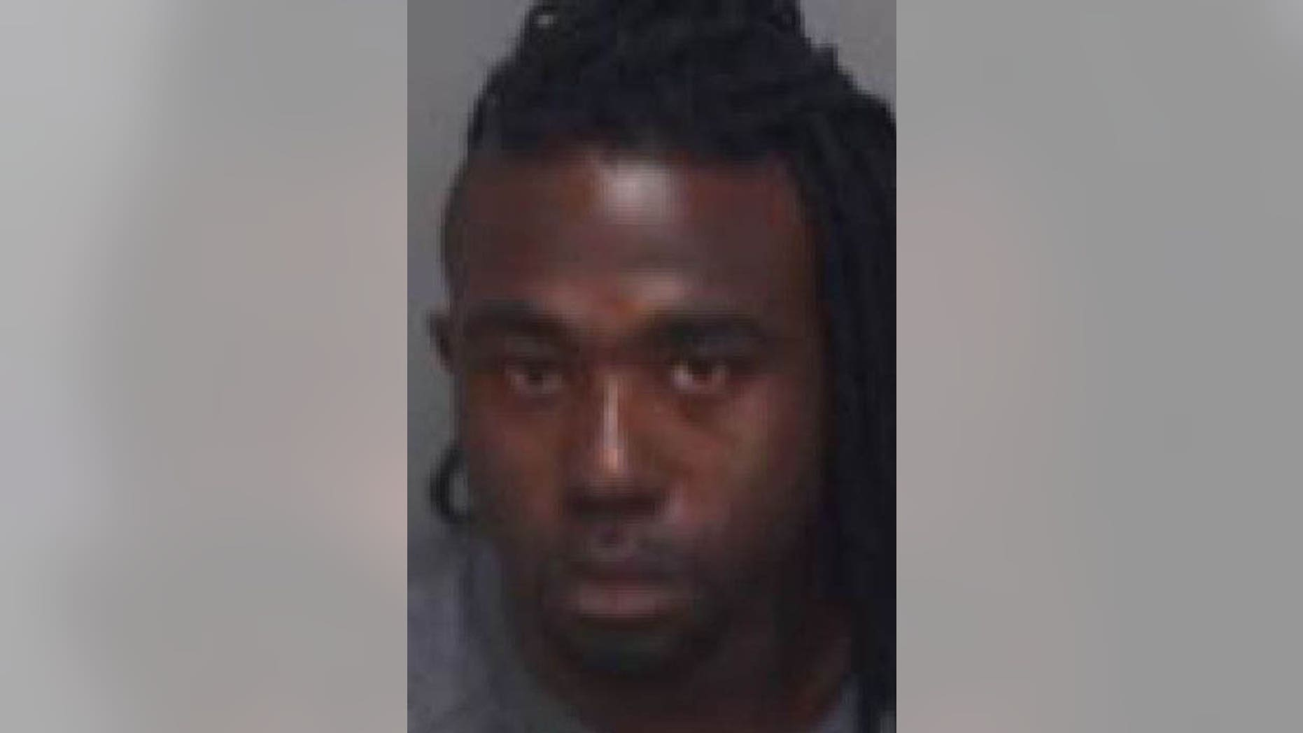 Dominique Albert attempted to carjack a vehicle that held two undercover police officers.