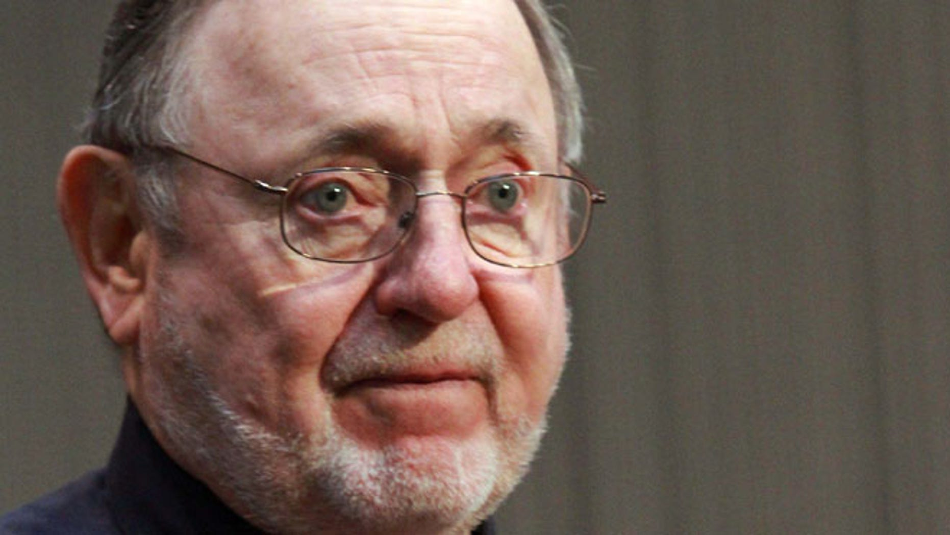 Oct. 20, 2011:Rep. Don Young, R-Alaska.