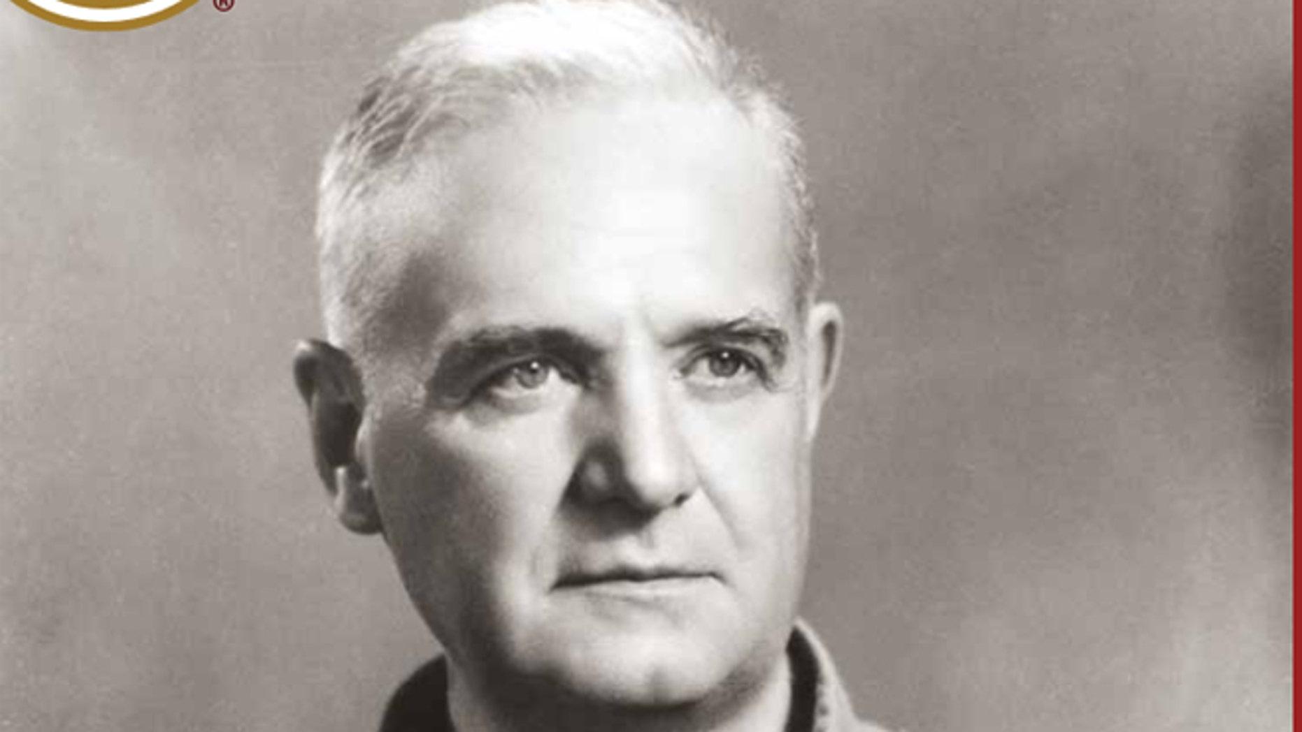 """Gen. William """"Wild Bill"""" Donovan"""