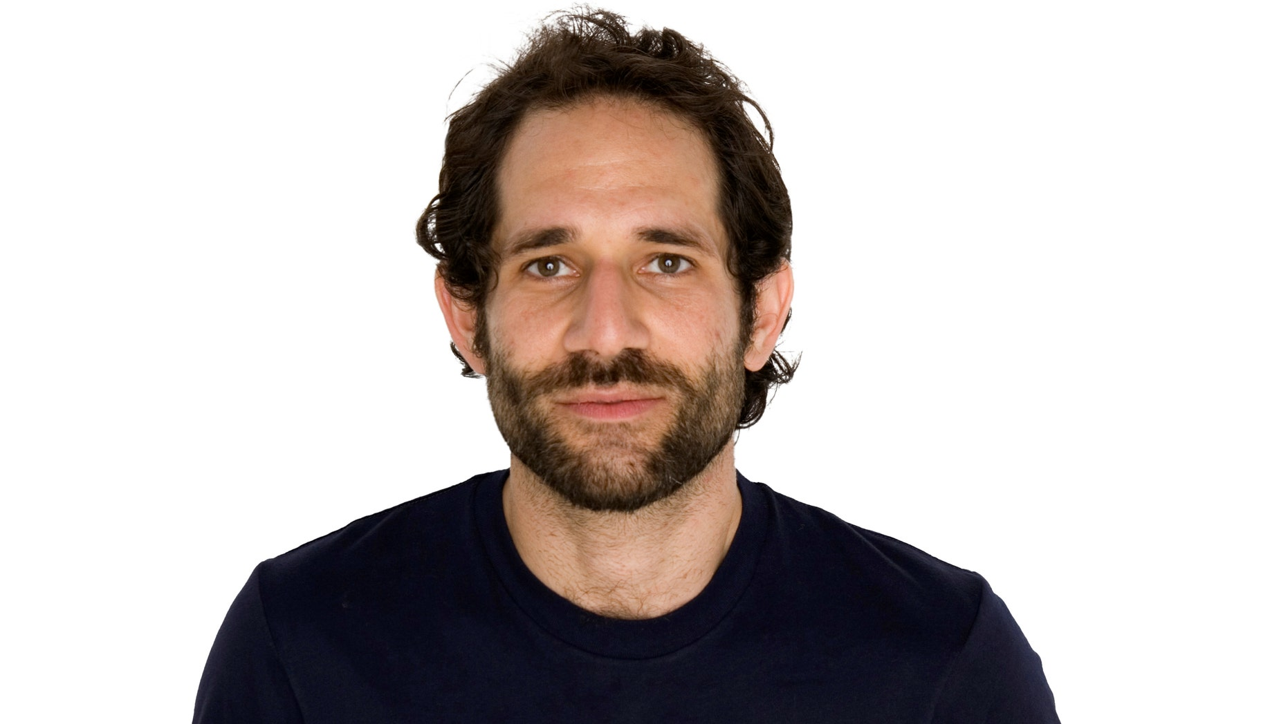 LOS ANGELES - UNDATED 2009:  In this handout image provided by American Apparel, CEO of American Apparel Dov Charney poses for a photo on undated in Los Angeles, California. (Photo by American Apparel via Getty Images)