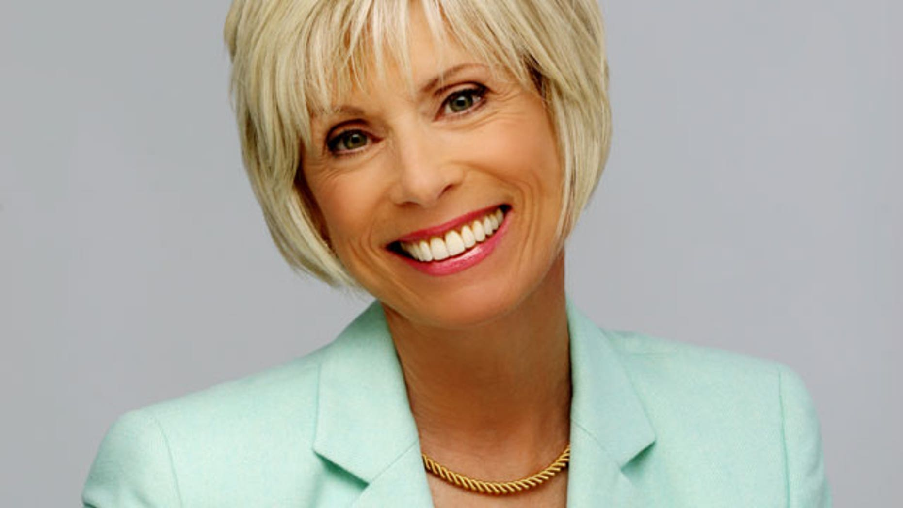 In this publicity image released by SIRIUS XM Radio, Talk show host Laura Schlessinger, also known as Dr. Laura, is shown.