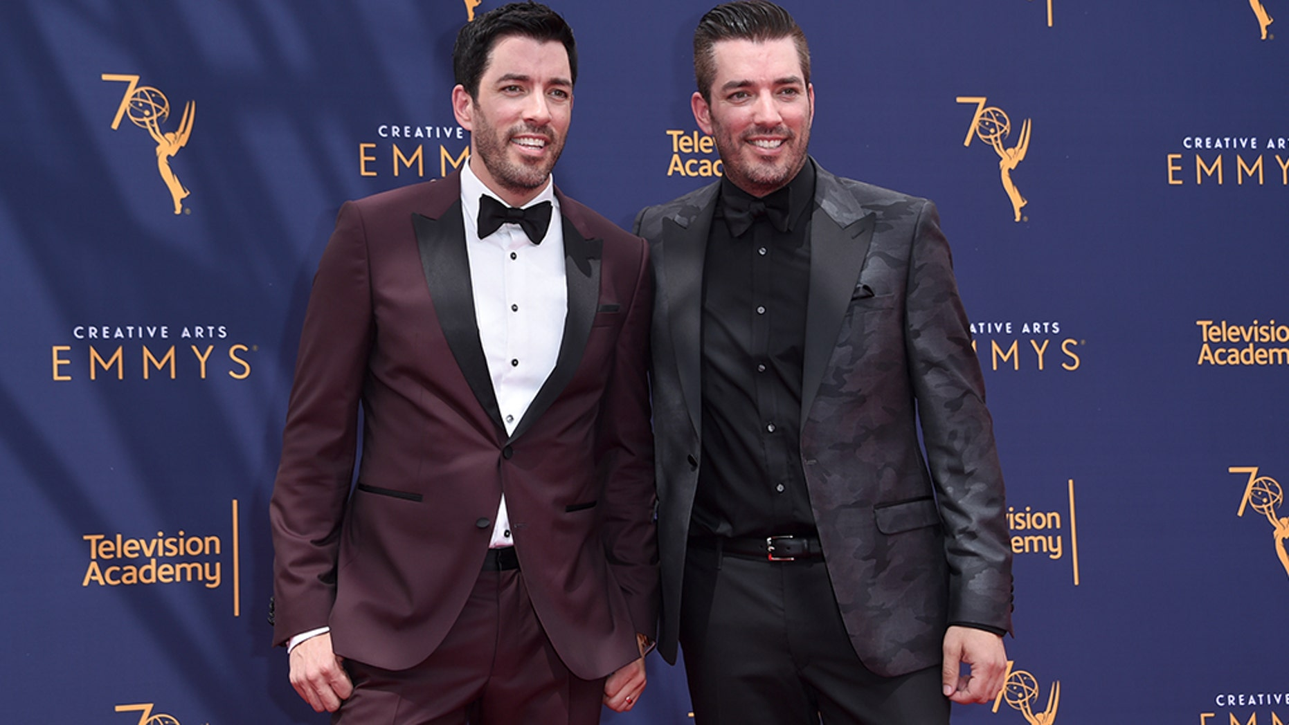 Who are the property brothers dating 2018