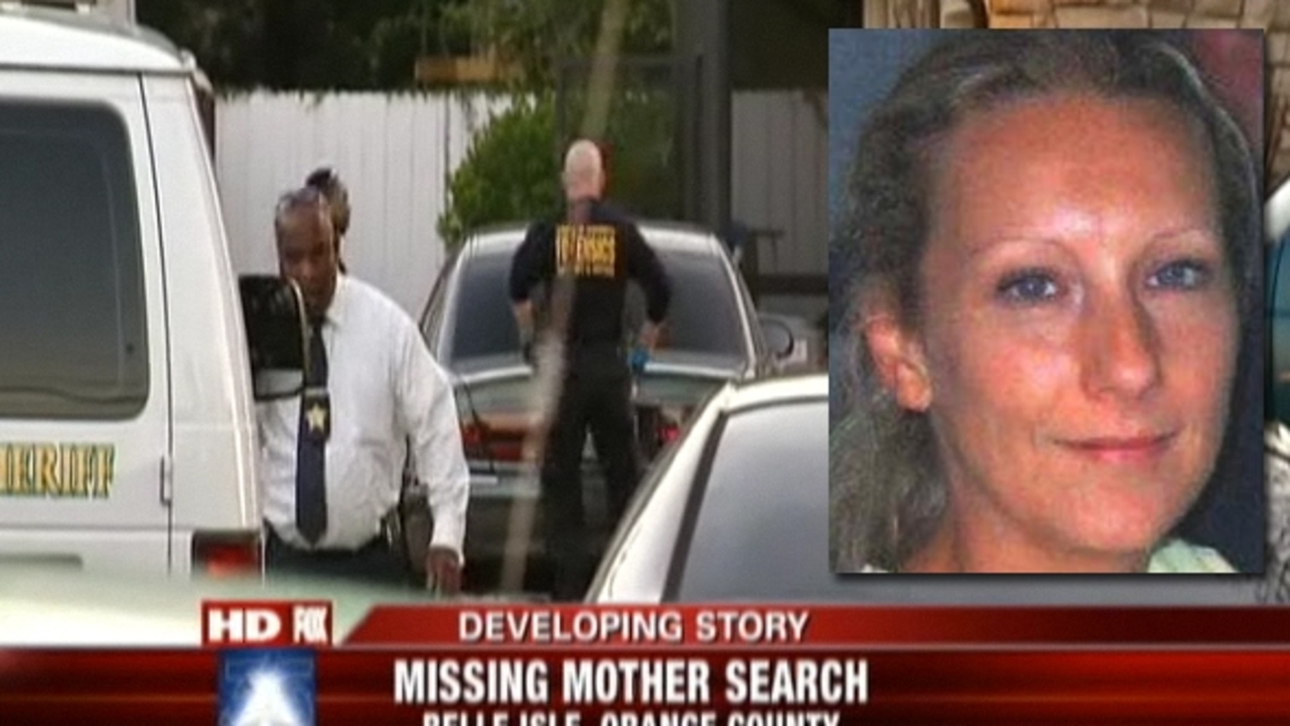 Michelle Dubois, 36, was reported missing Monday after her husband says he returned to the couple's Orange County, Fla., home and found her gone. The woman's cell phone, driver's license and credit cards were left inside the house, her husband told police (MyFoxOrlando.com).
