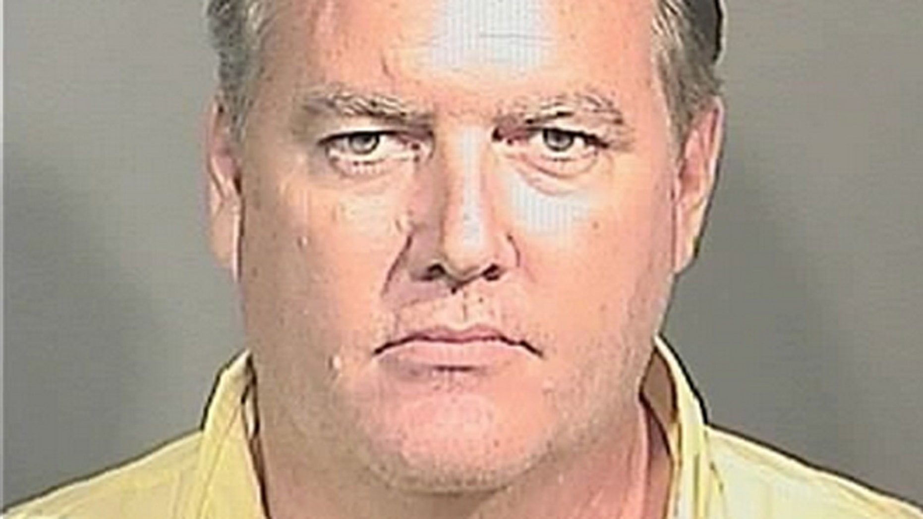 Michael Dunn, 45, is accused of murder and attempted murder in a deadly shooting at a Southside gas station.
