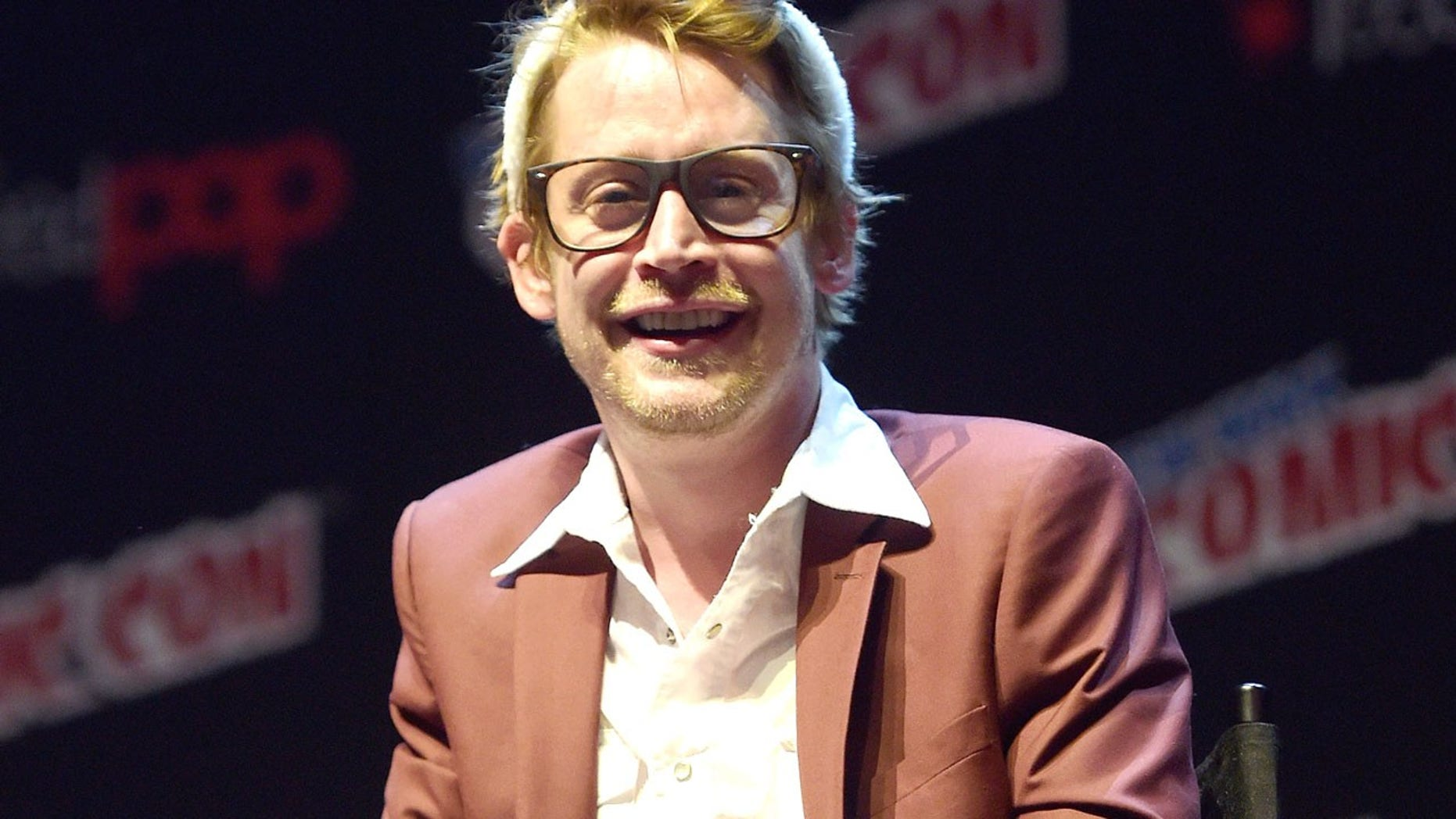 Former child star Macaulay Culkin opens up about losing his virginity at age 15.