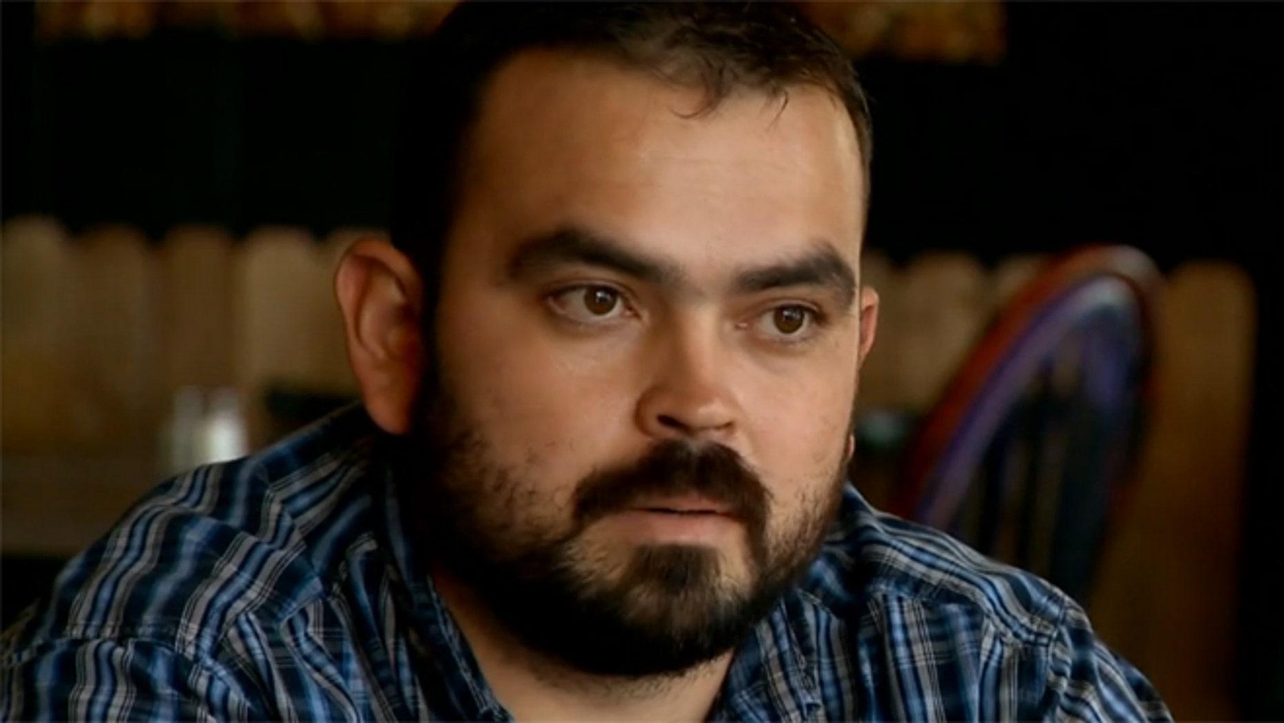 Edgar Antillon (Photo: Screen grab from KUSA-TV)