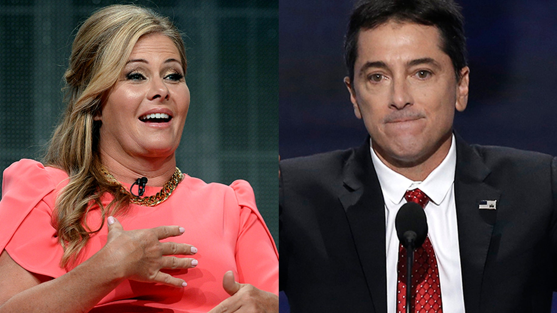 """Scott Baio reportedly said his former """"Charles in Charge"""" co-star """"failed"""" at trying to ruin his """"reputation,"""" following the Los Angeles County District Attorney's Office decision not to seek charges related to sexual assault claims against him."""