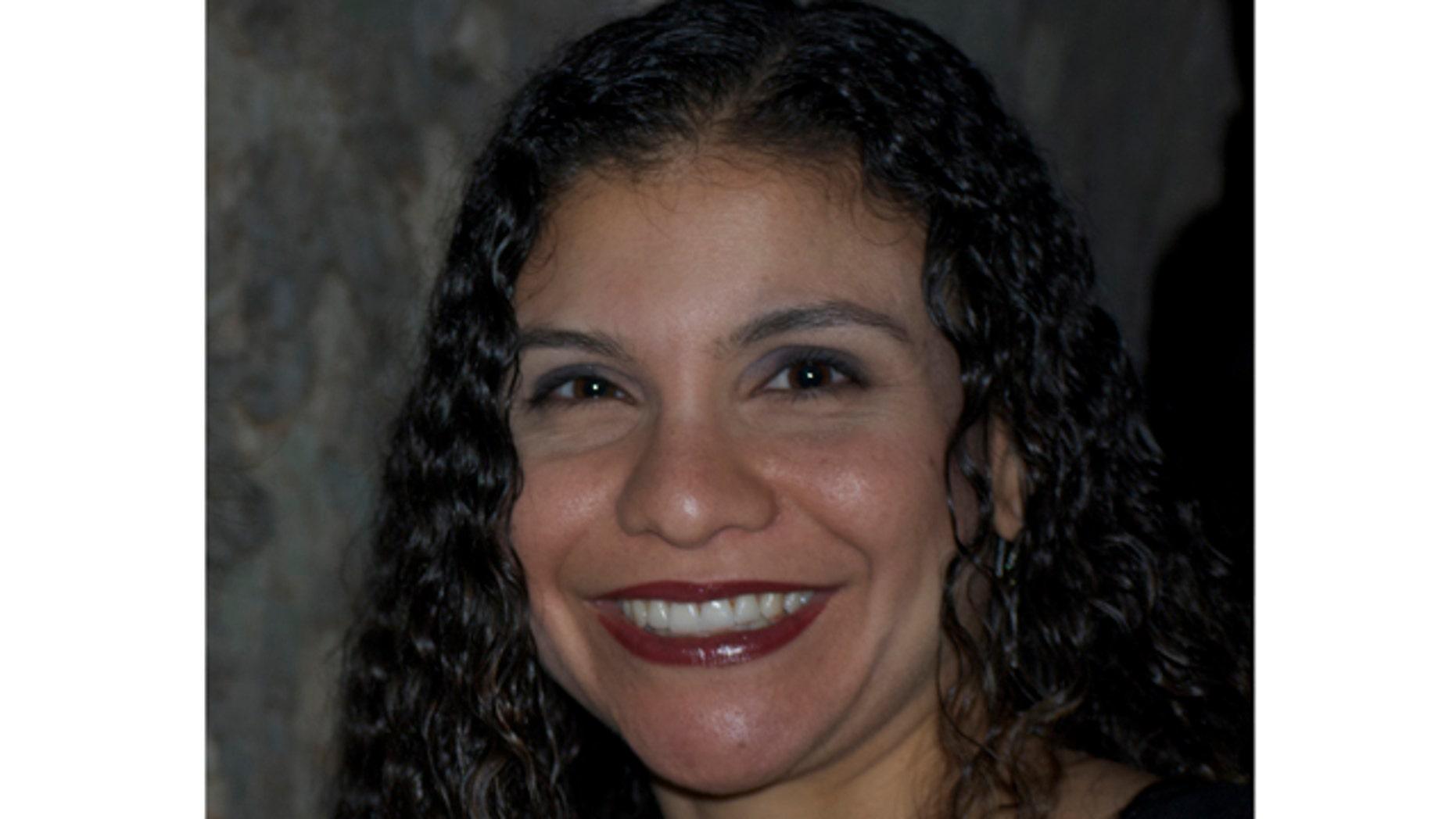 Elisa Batista