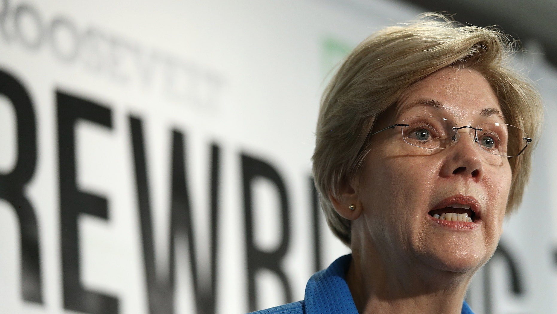 "President Trump refers to Senator Elizabeth Warren as ""Pocahontas,"" but liberal media doesn't explain why."