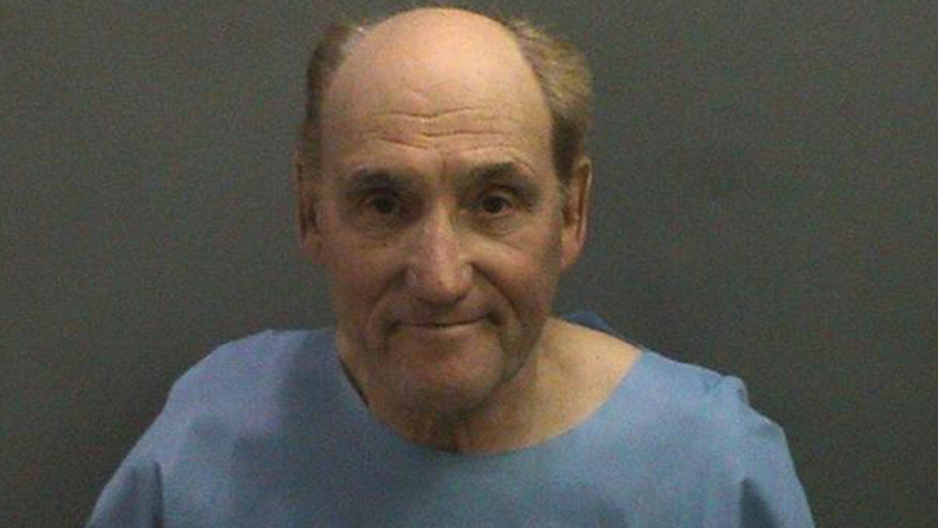 Fred Elkus has been charged with murder.