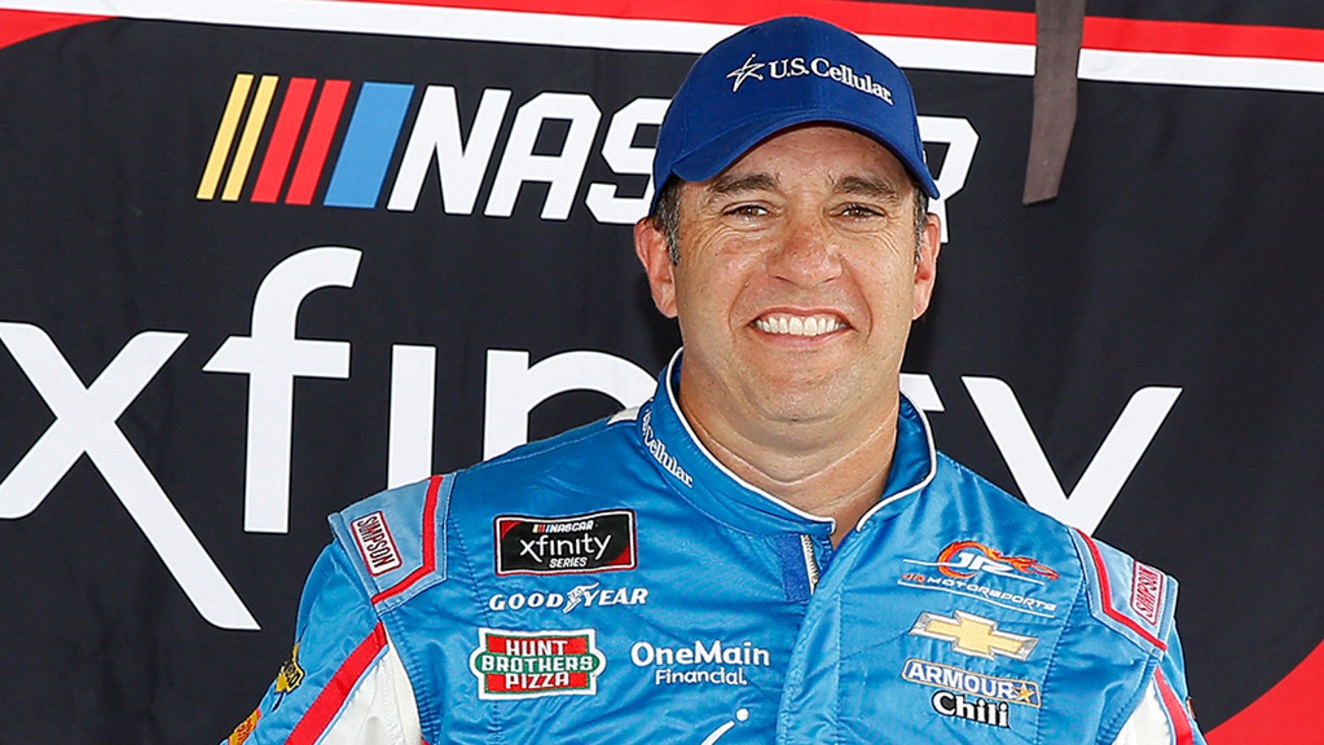 Elliott Sadler is leaving the sport to spend more time with his family.