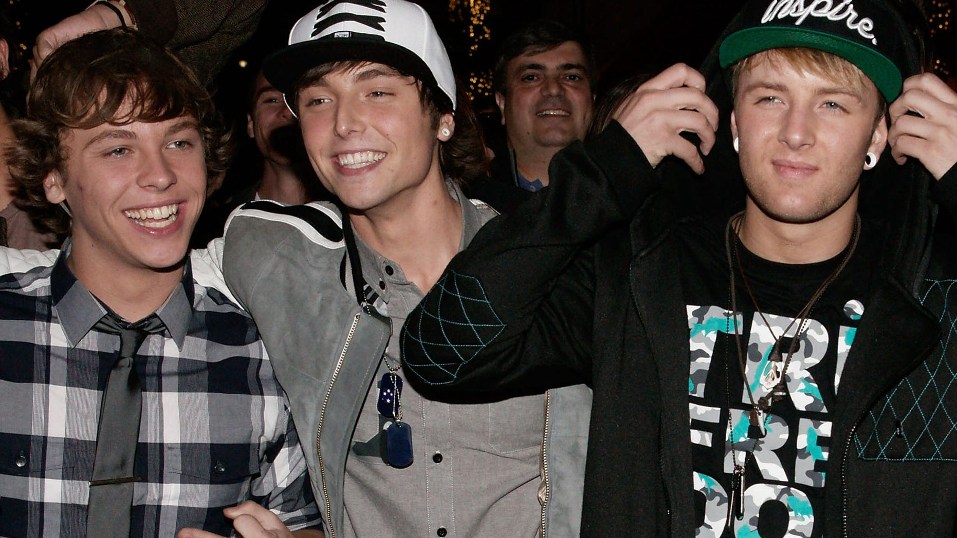 what happened to emblem3