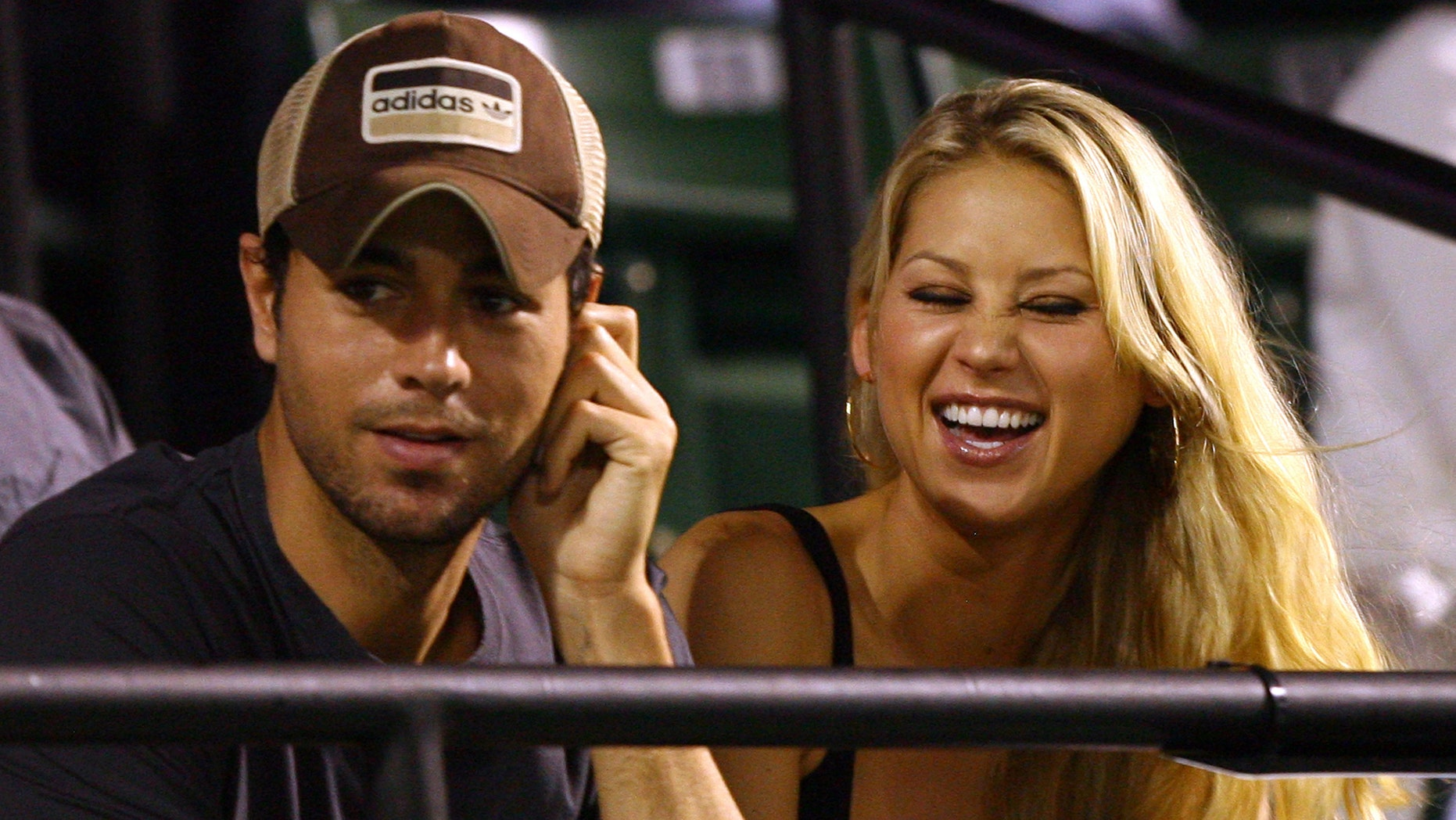 Enrique Iglesias told how Anna Kournikova differs from all his former girlfriends