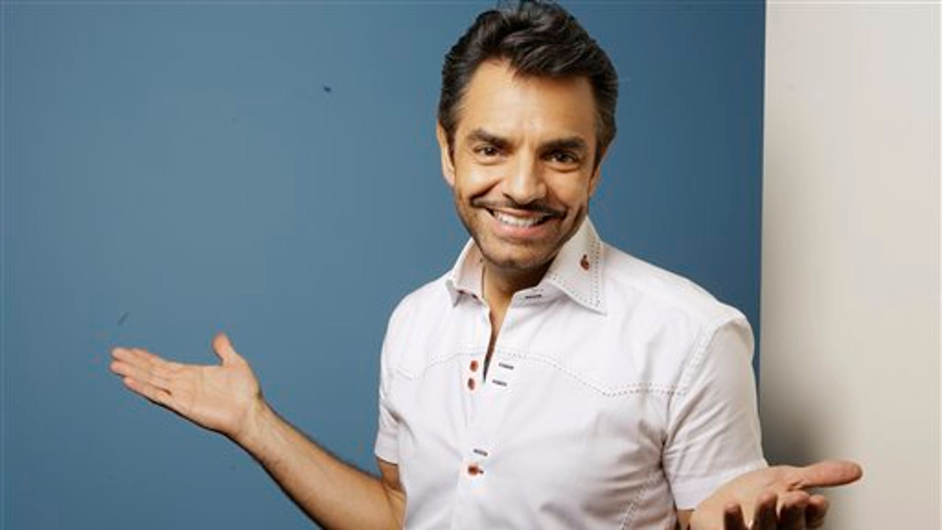 Eugenio Derbez.
