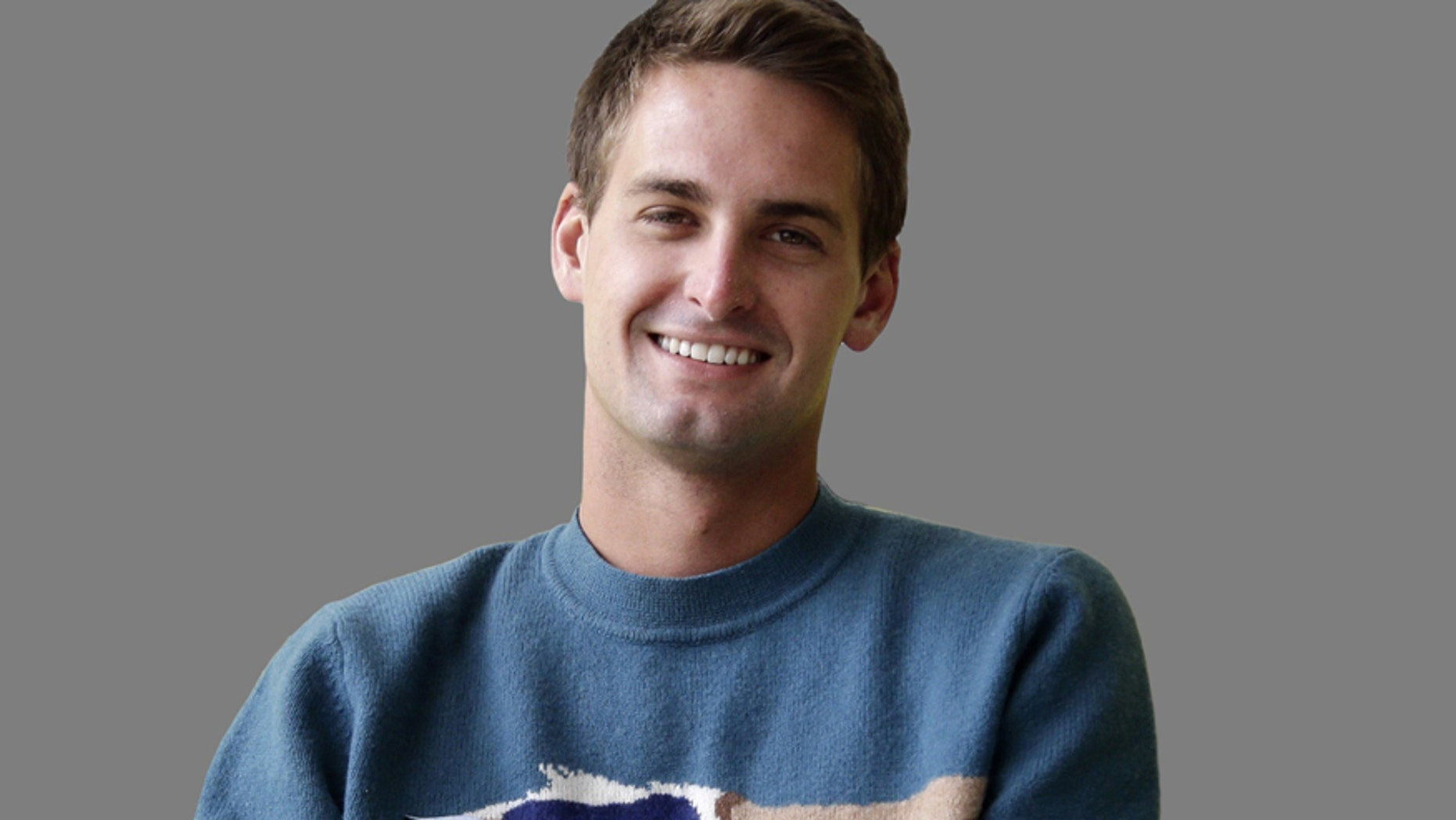 Snapchat co-founder and CEO Evan Spiegel.