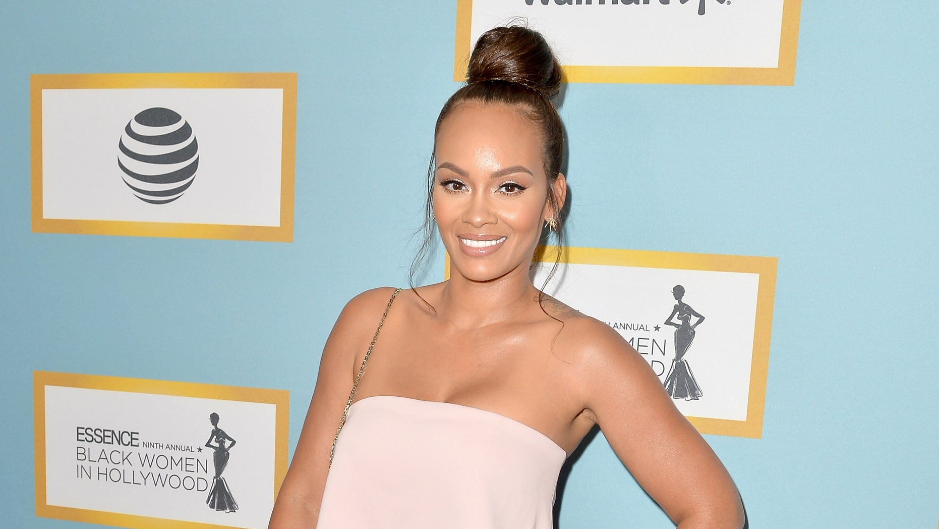 BEVERLY HILLS, CA - FEBRUARY 25: TV personality Evelyn Lozada attends the 2016 ESSENCE Black Women In Hollywood awards luncheon at the Beverly Wilshire Four Seasons Hotel on February 25, 2016 in Beverly Hills, California.  (Photo by Earl Gibson III/Getty Images for ESSENCE)