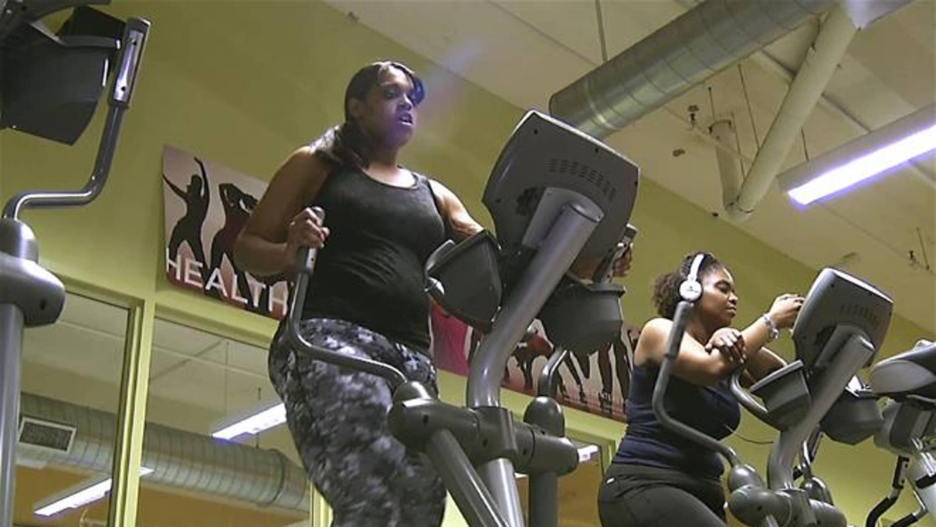 A new study finds that taking time off from working out can put an end to exercise's benefits on the brain.